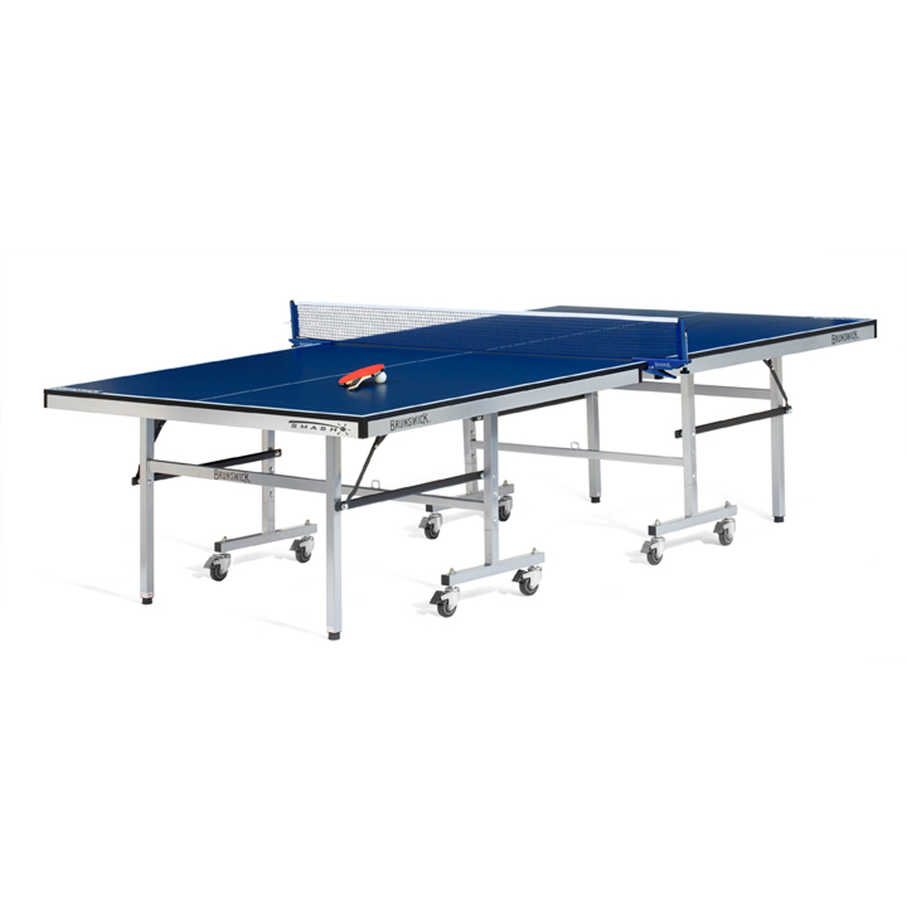 How To Choose An Outdoor Table Tennis Table