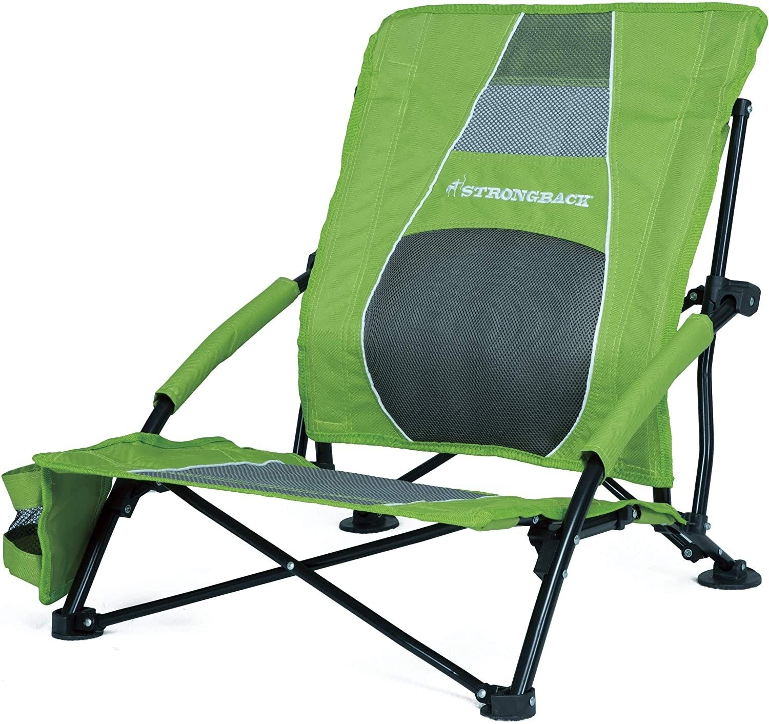 Beach Chair Features That Allow You To Relax In Style