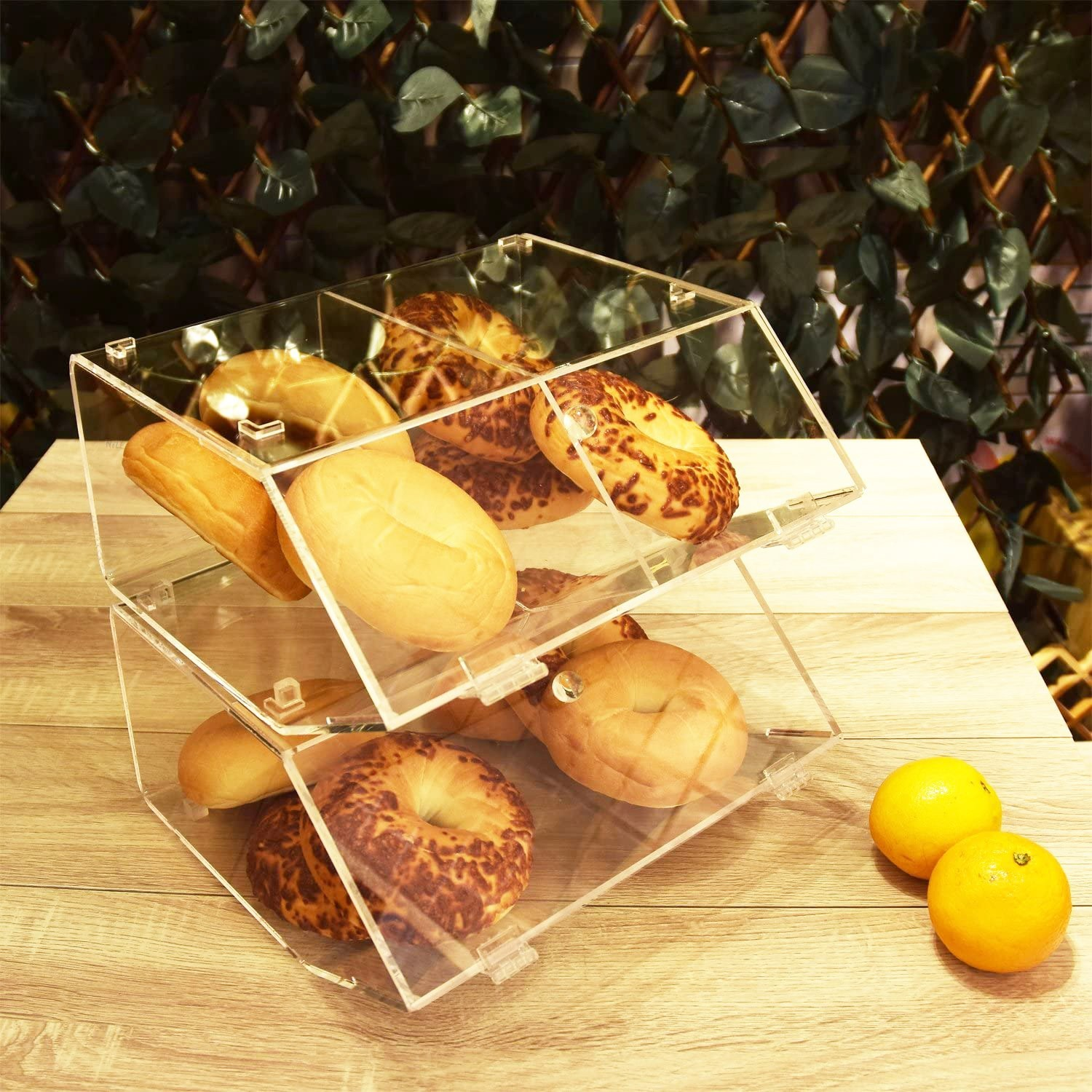 How To Choose A Bread Box