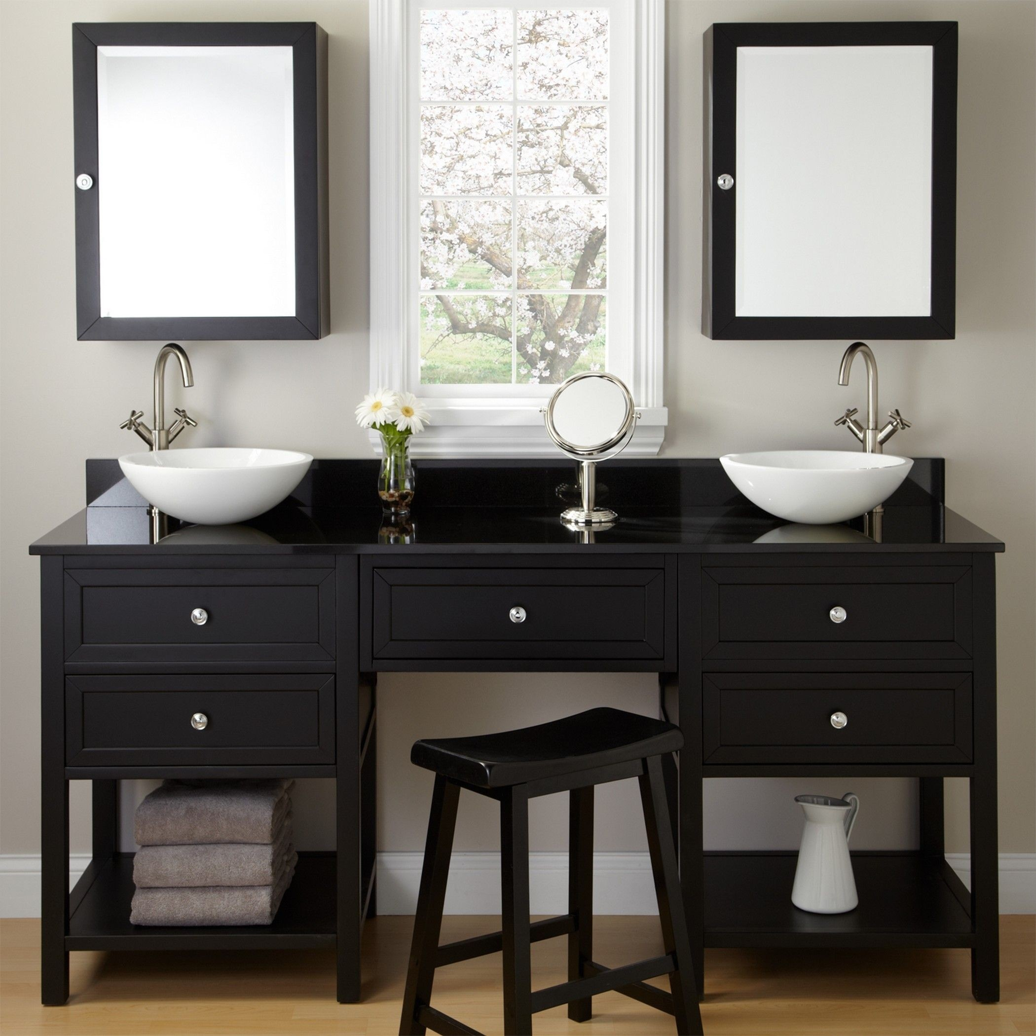 How To Choose A Bathroom Vanity Foter