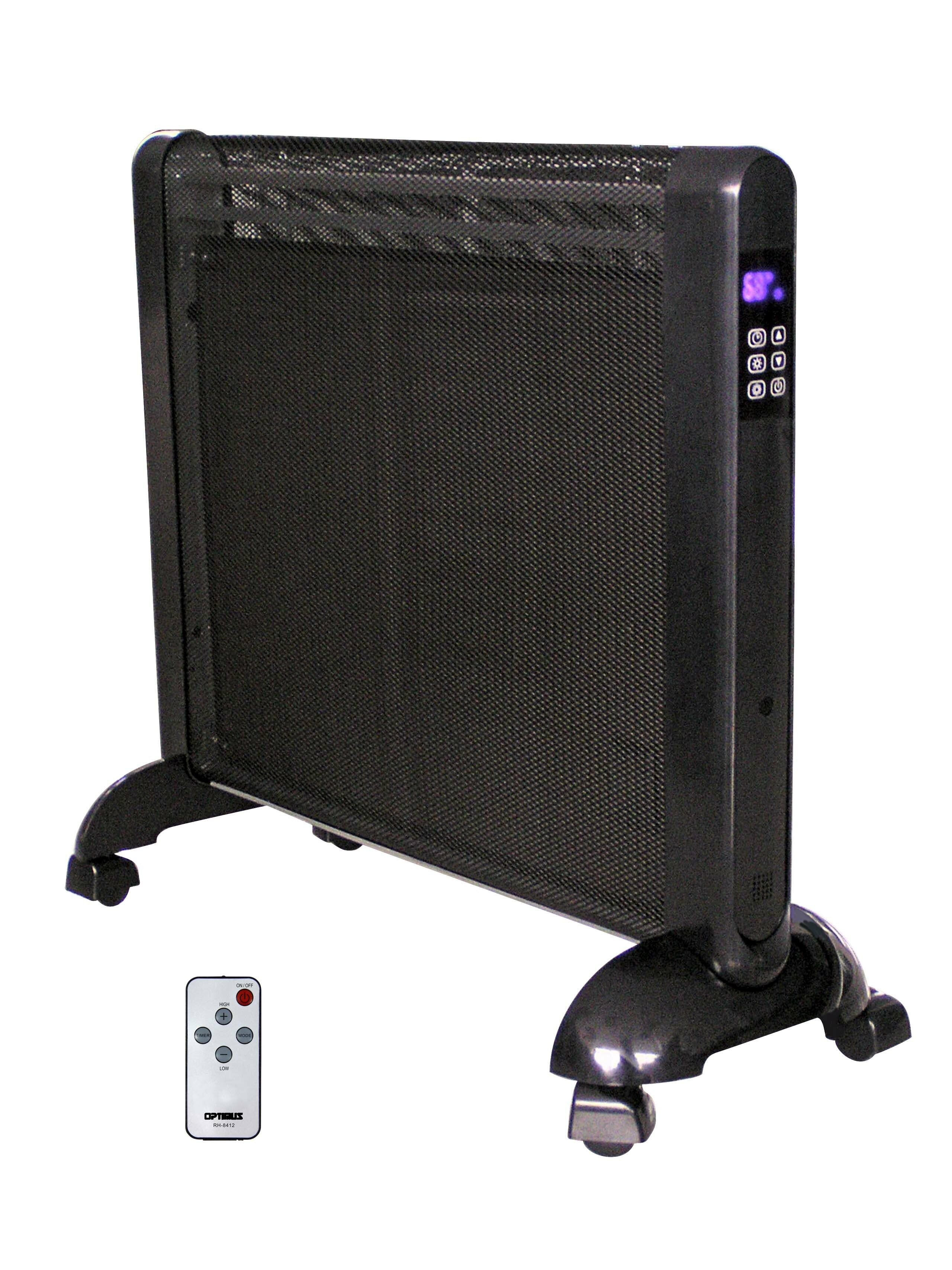 How To Choose A Panel Space Heater