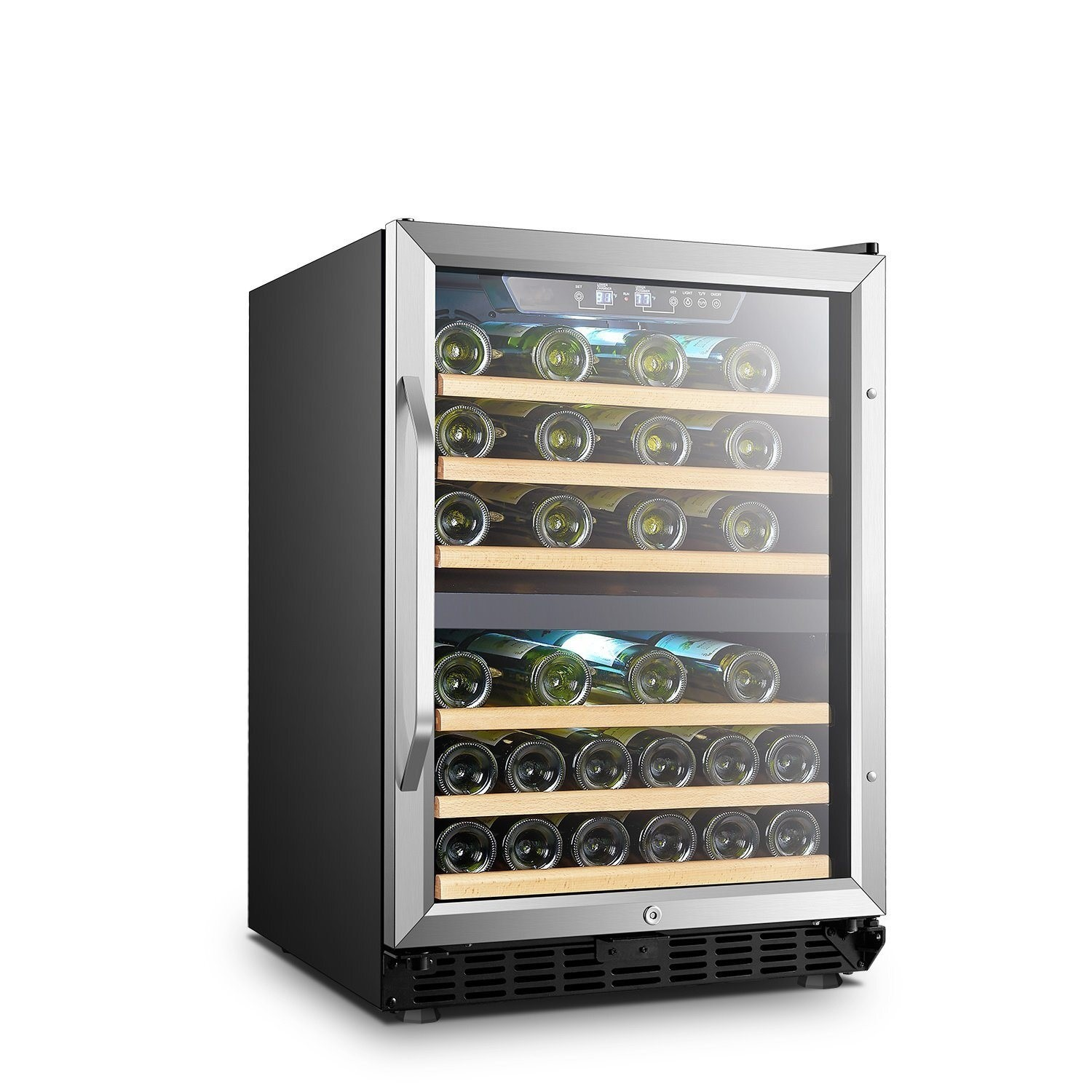 How To Choose A Wine Refrigerator