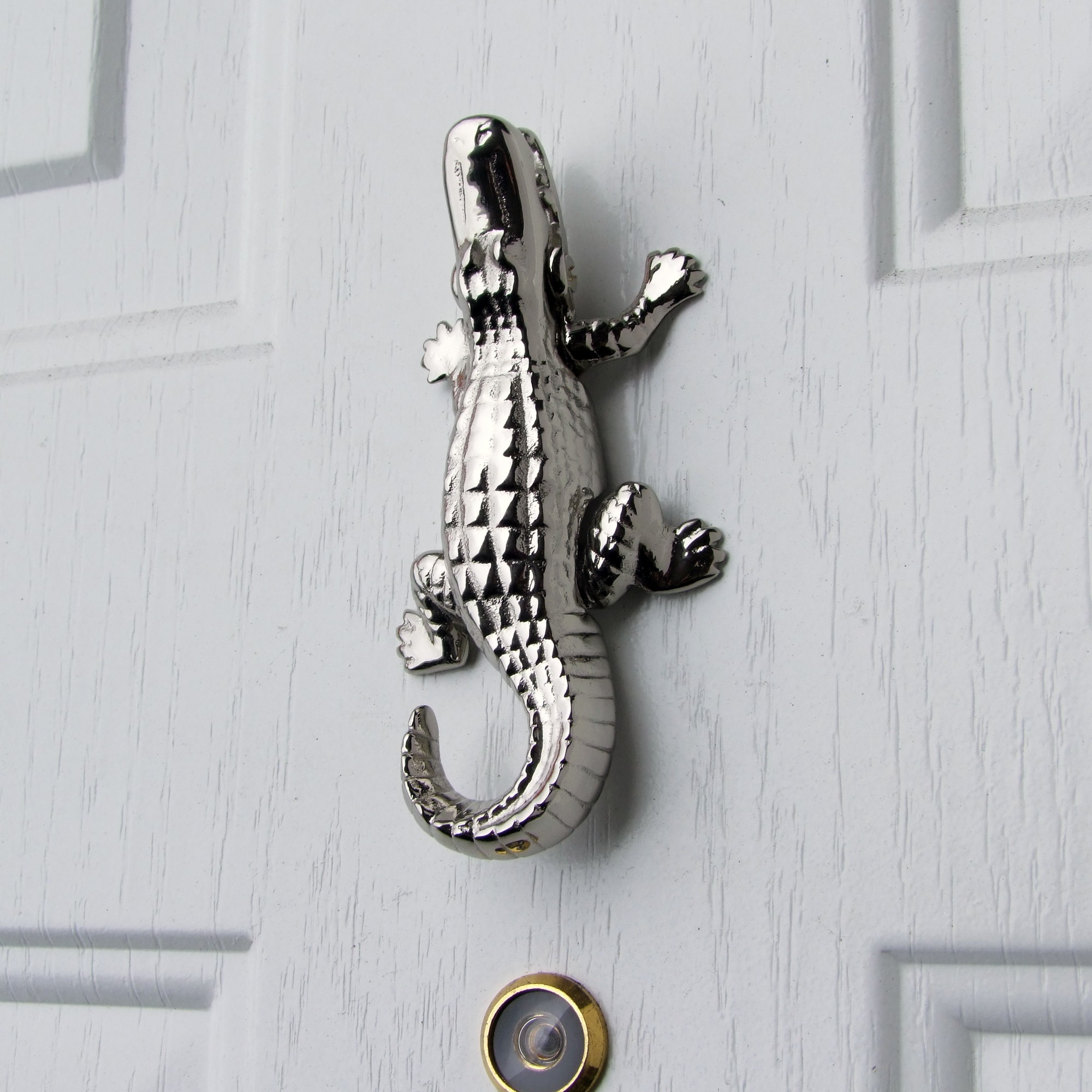 How To Choose A Door Knocker
