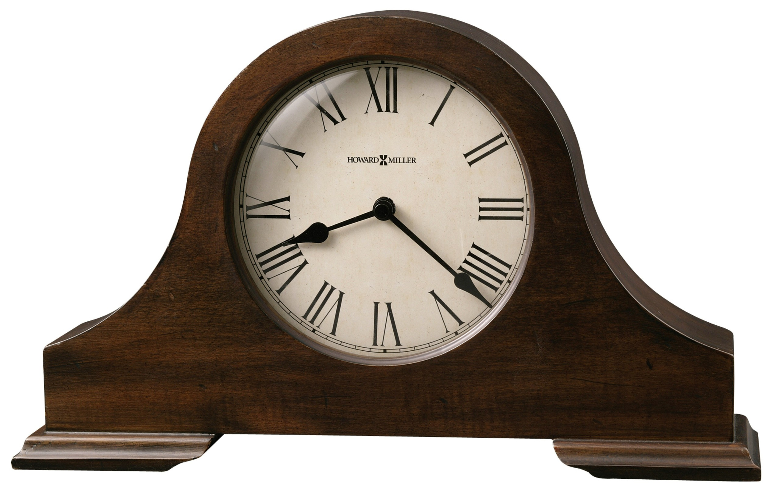 How To Choose A Mantel & Tabletop Clock