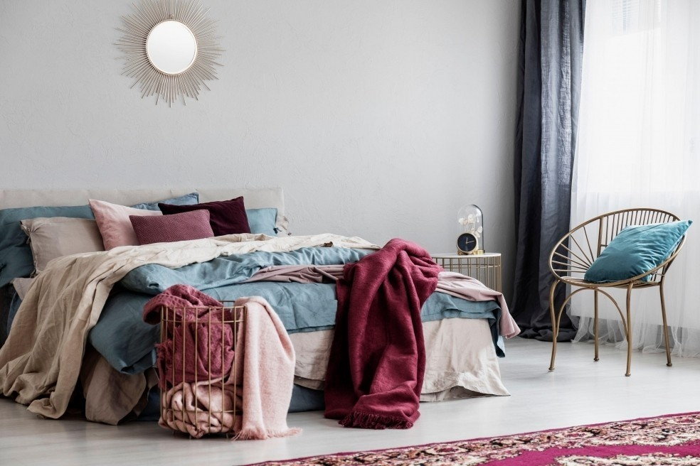 Colors That Go With Burgundy Foter