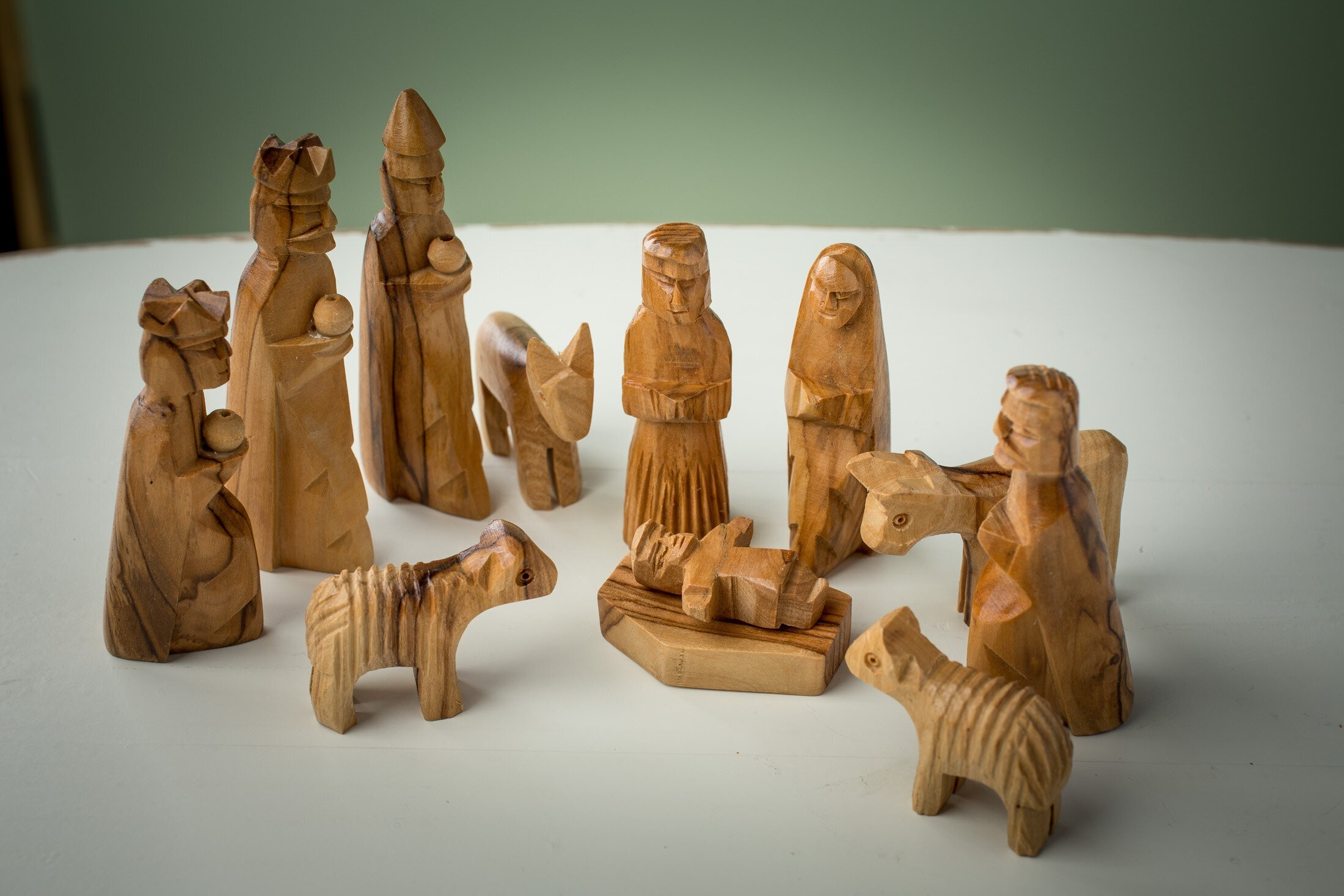 How To Choose A Nativity Set