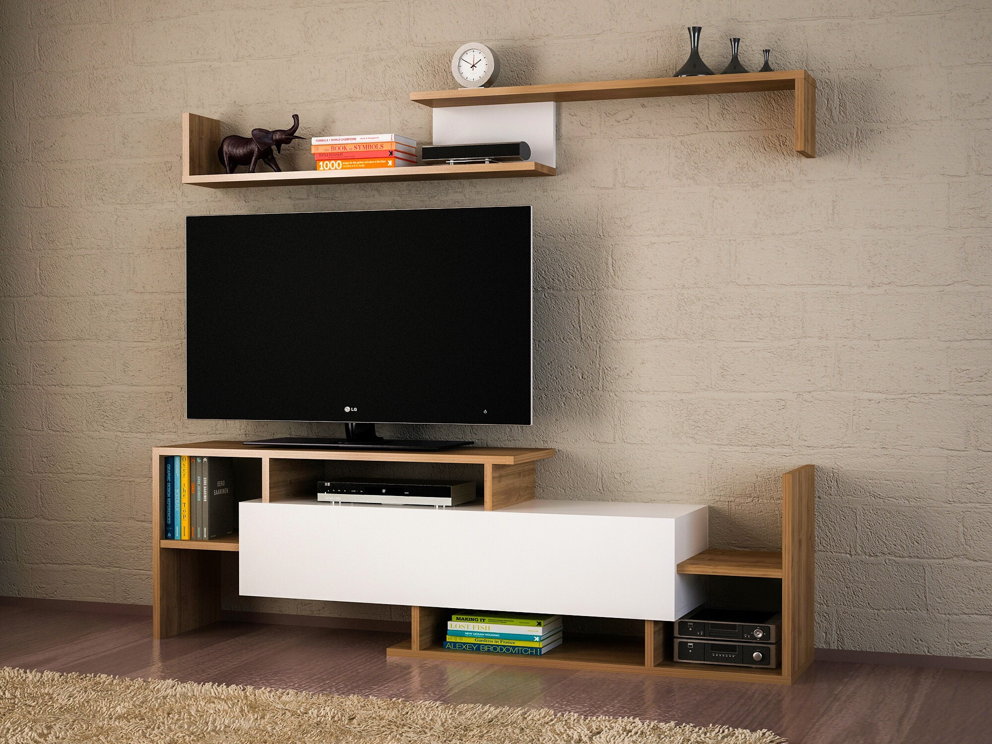 7 Best 65 Inch Tv Stands You Will Love Foter