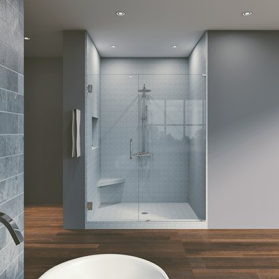 How To Choose Shower And Bathtub Doors Foter