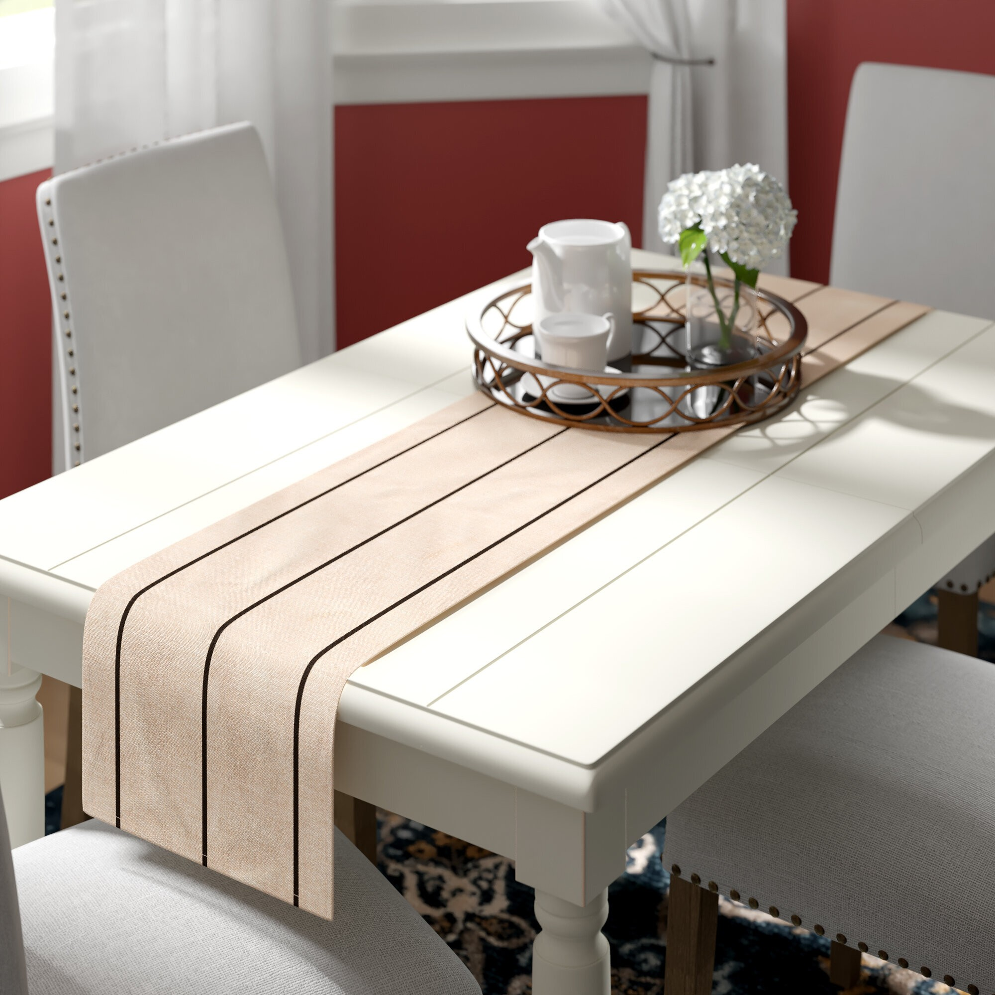 How To Choose A Table Runner