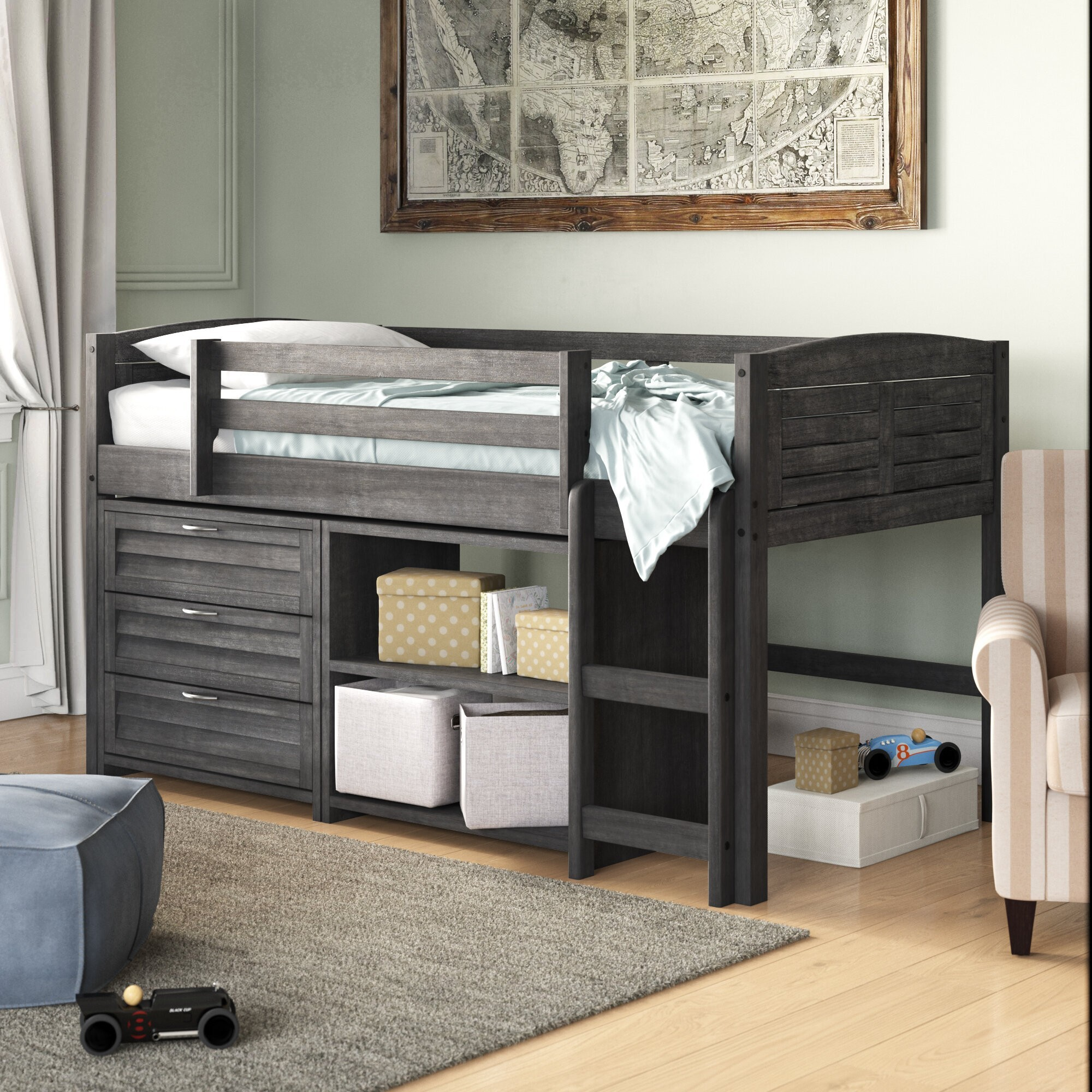 How To Choose A Loft Bed