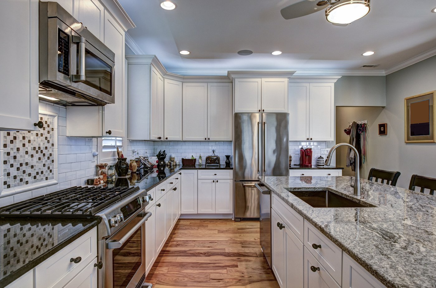 How To Choose Kitchen Cabinet Styles Foter