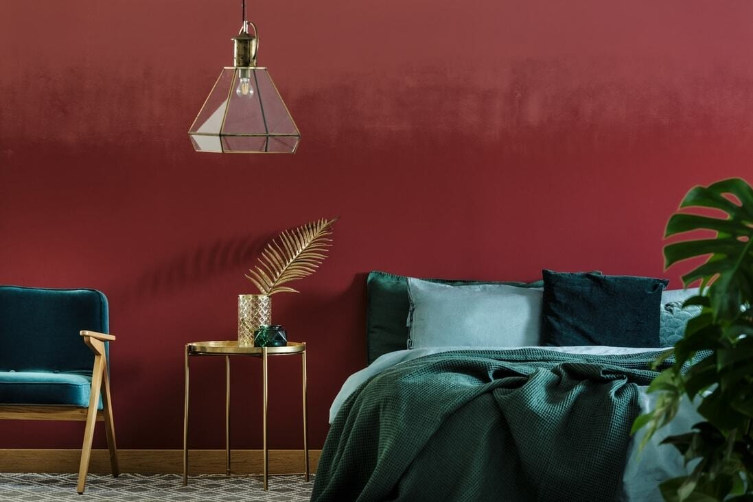 Colors That Go With Maroon Foter