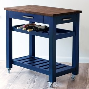Kitchen Islands On Casters Ideas On Foter