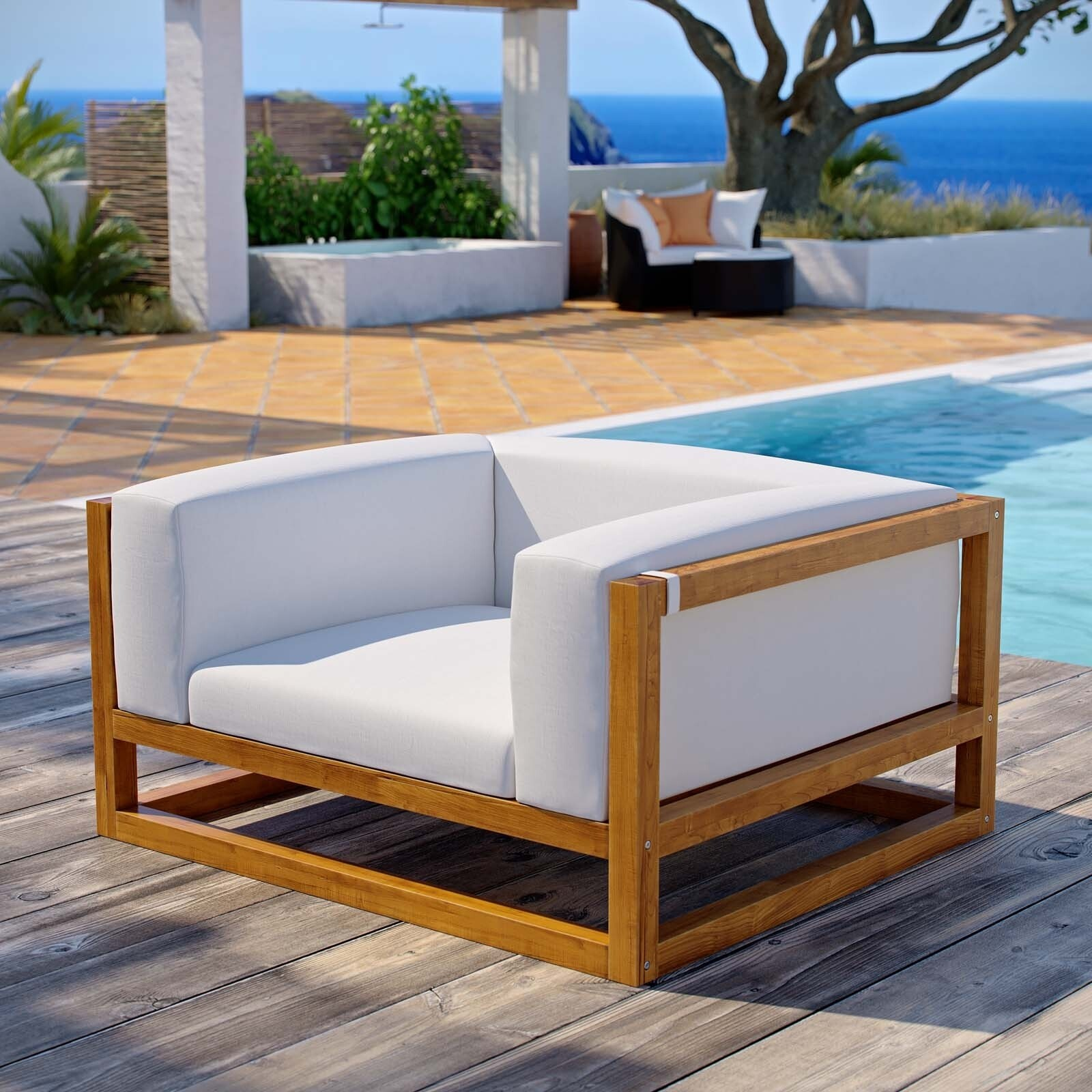 How To Choose Patio Sofas & Sectionals