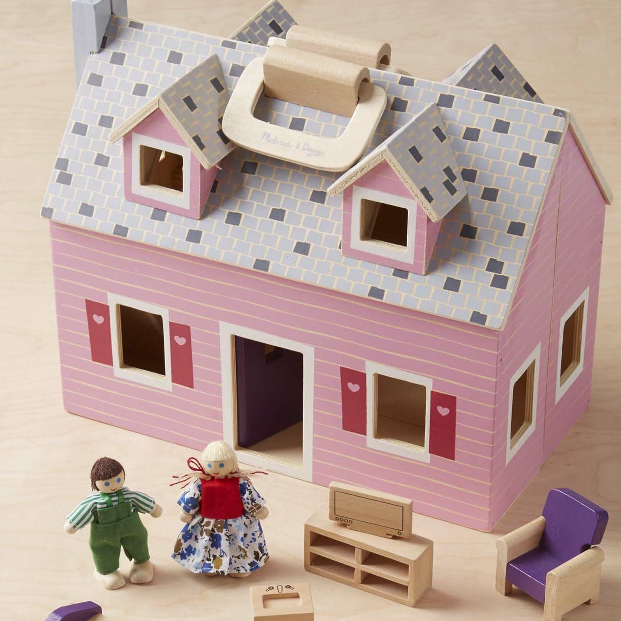 How To Choose A Dollhouse