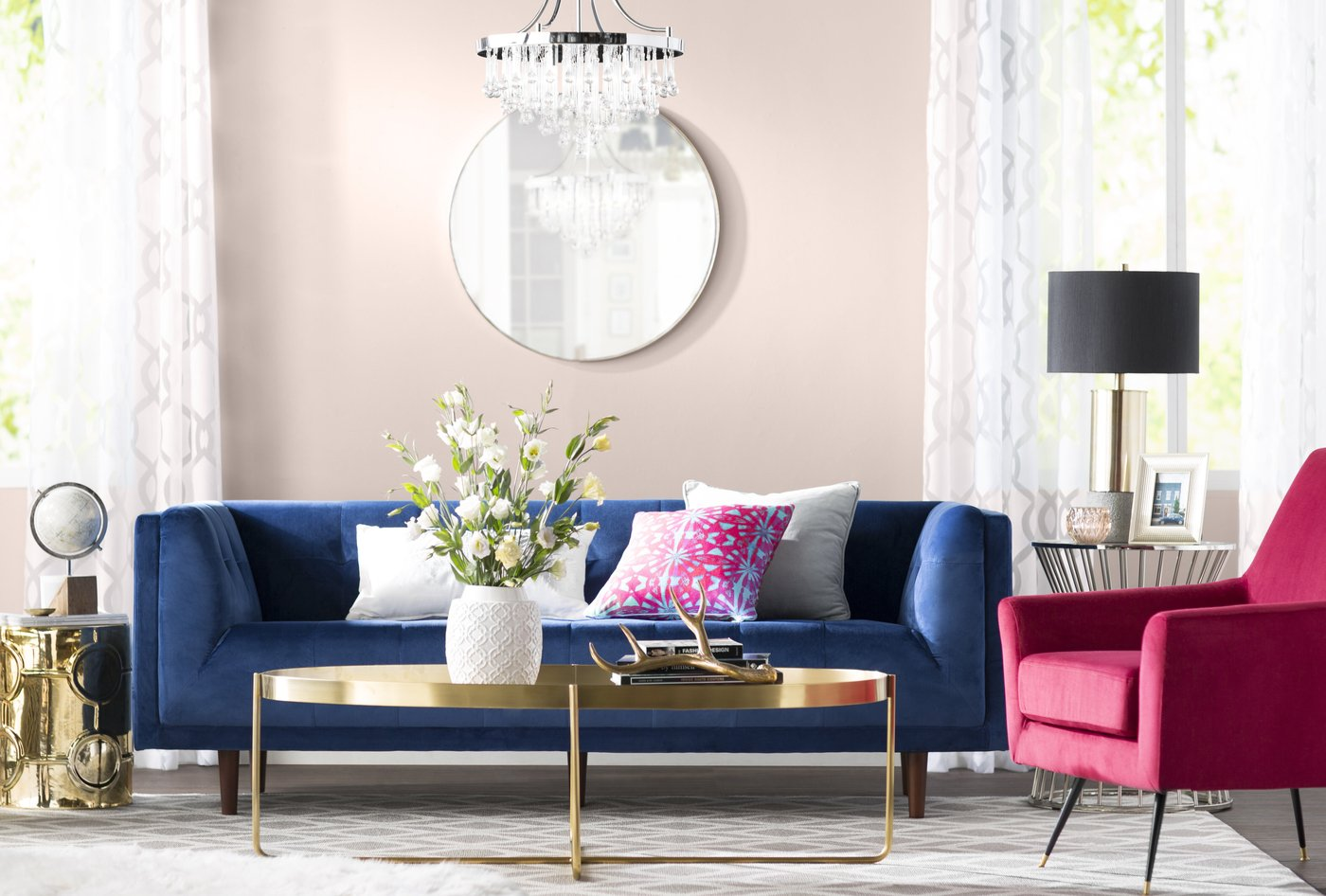 Colors That Go With Royal Blue Foter