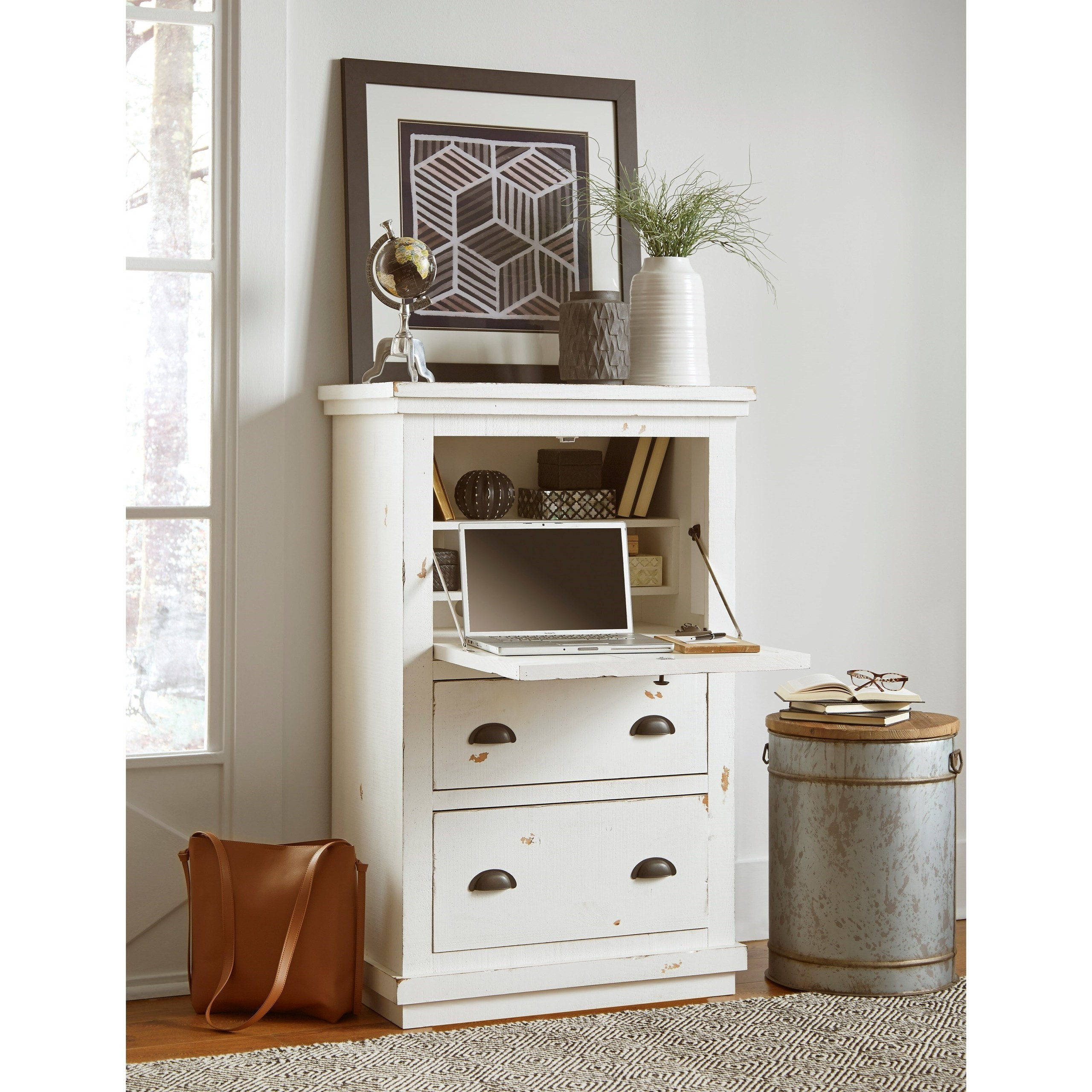 5 Things To Know When Buying A Computer Armoire