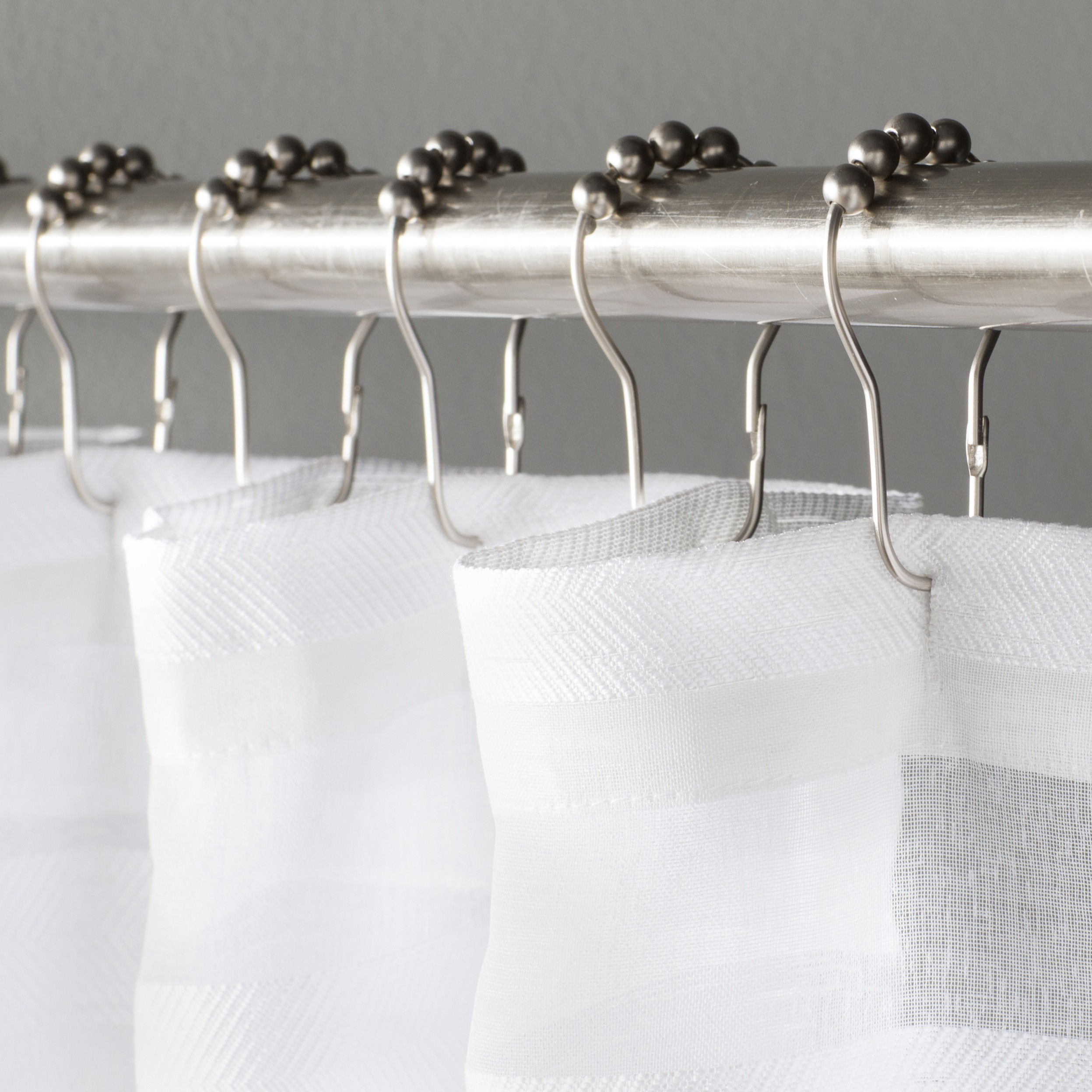 How To Choose Shower Curtain Hooks