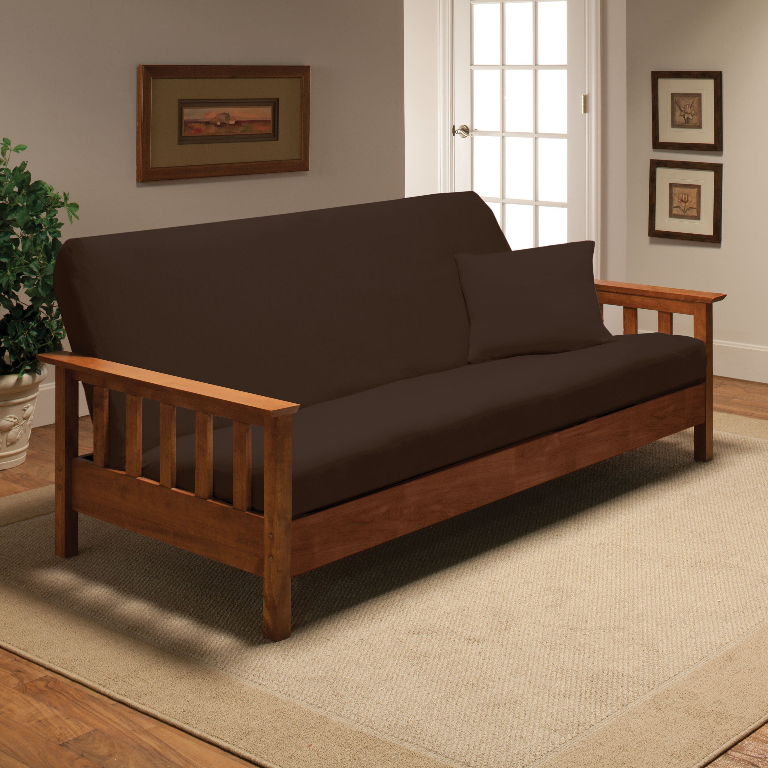 How To Choose A Futon Cover