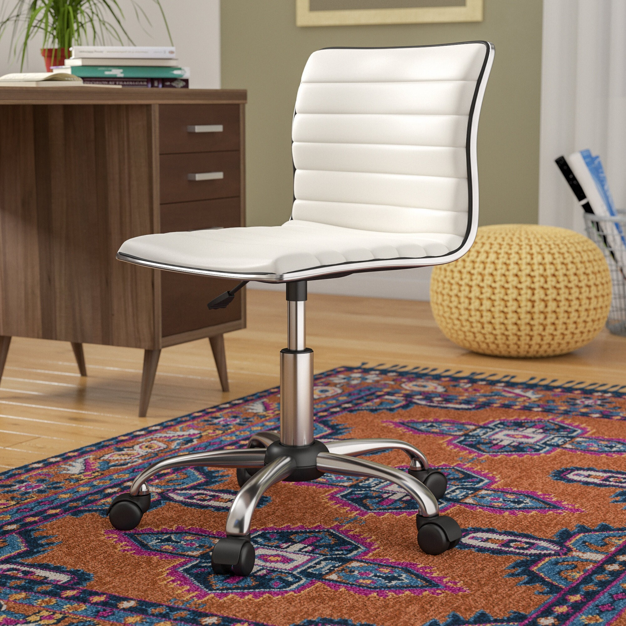 How To Choose An Office Chair Foter