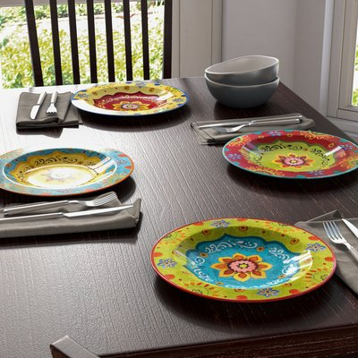 How To Choose Dinner Plates Foter