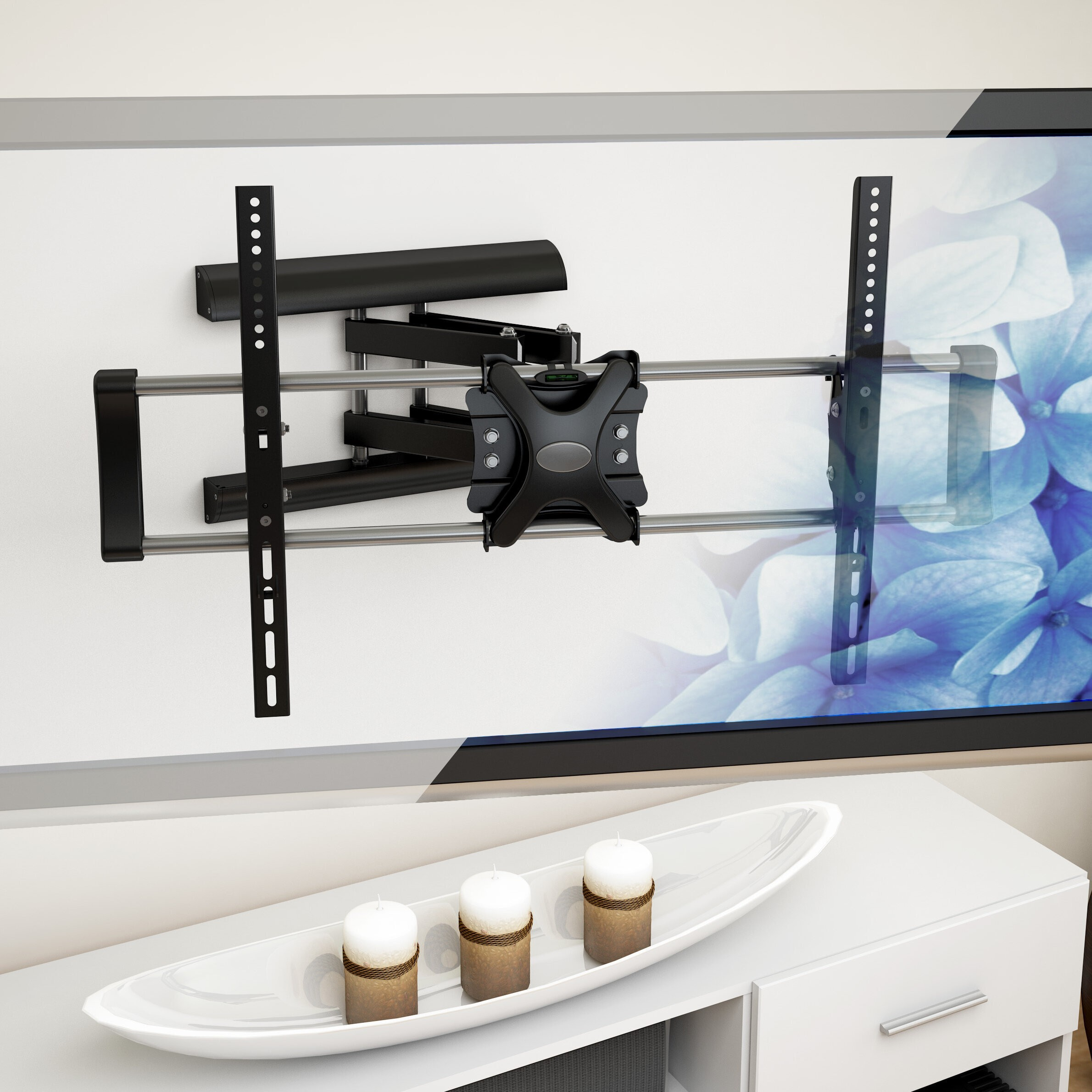 How To Choose A/V Component Shelving