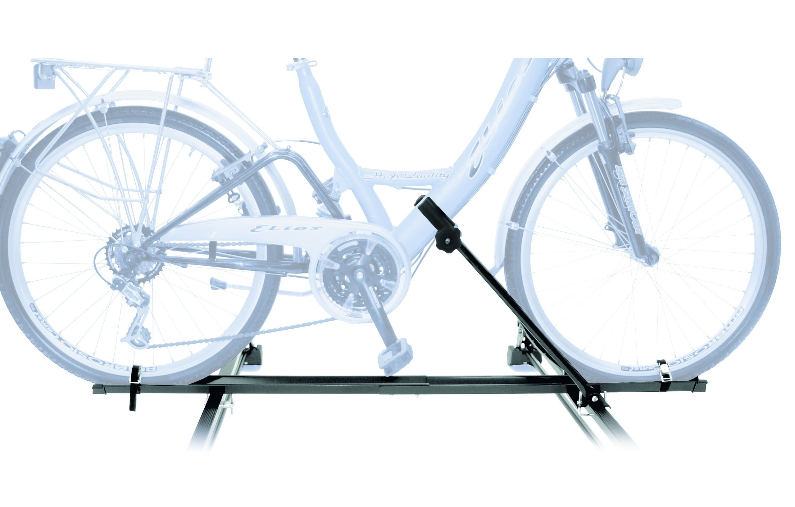 How To Choose A Bike And Sport Rack