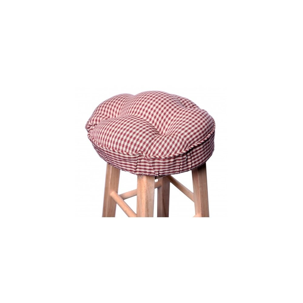 VillarBarstool Cushion