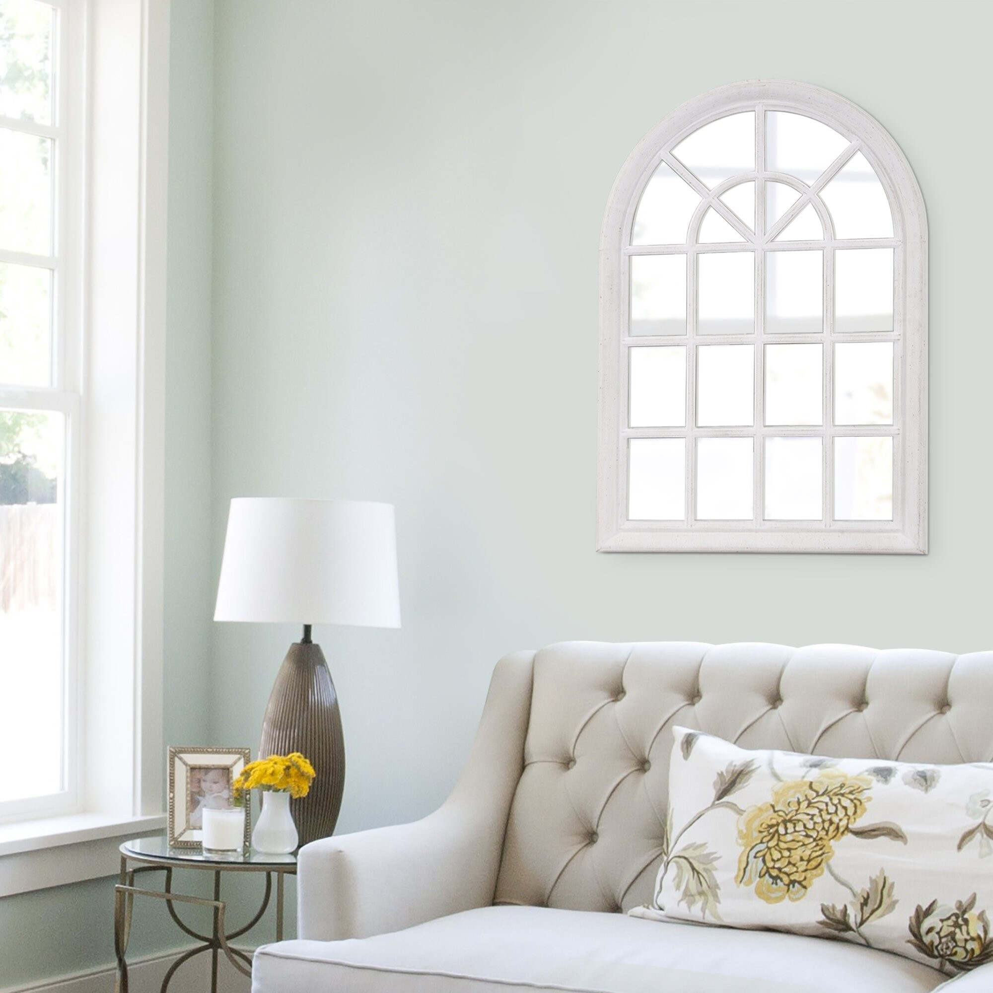 How To Choose A Window Mirror