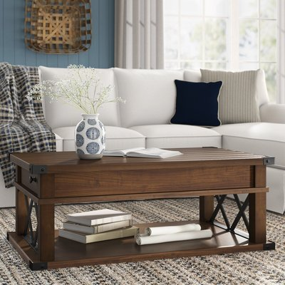 How To Choose A Lift Top Coffee Table Foter