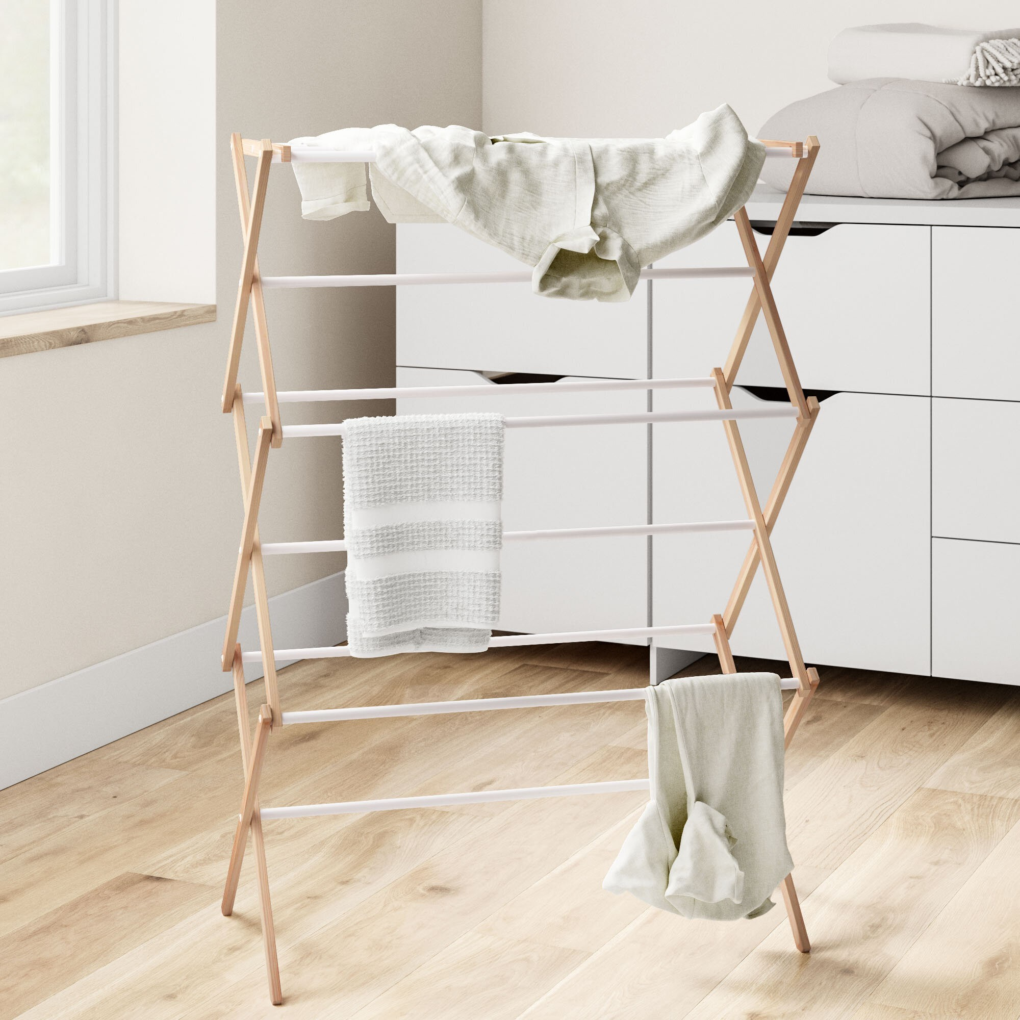 How To Choose A Drying Rack