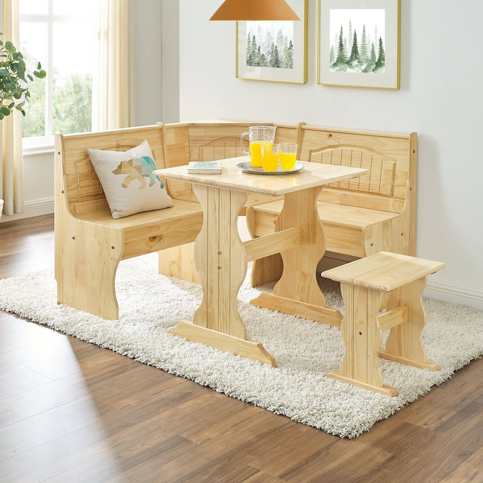 Small Dinette Sets for Small Kitchen Spaces   Ideas on Foter