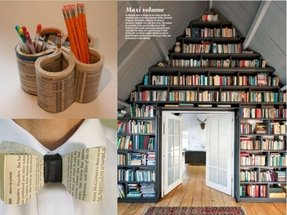 Bookcase Ladders 1