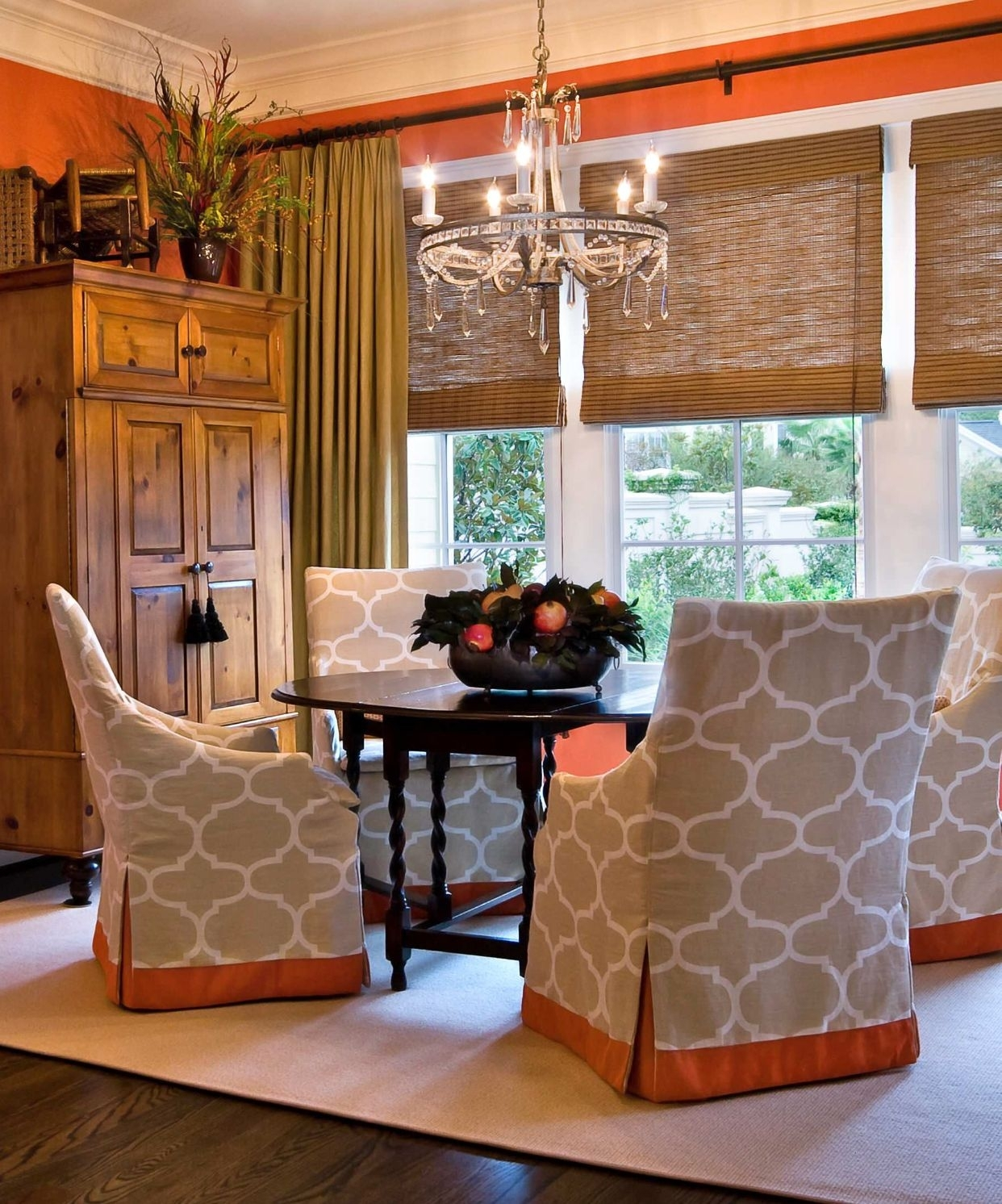 Picture of: Accent Chair Slipcovers Ideas On Foter