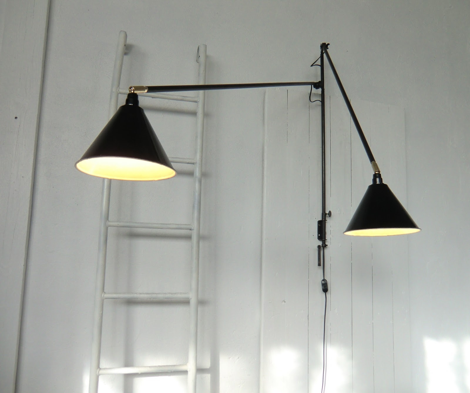 Arch Swing Arm Wall Lamp Ideas On Foter