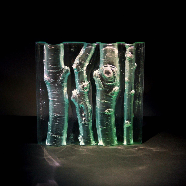 Art Glass Panels - Ideas on Foter