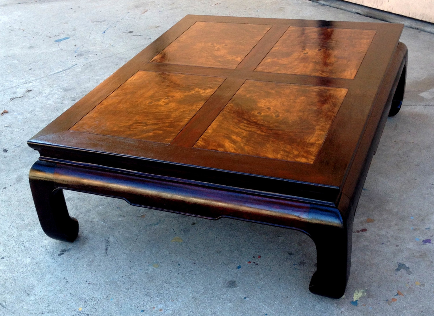 Asian Coffee Tables Ideas On Foter