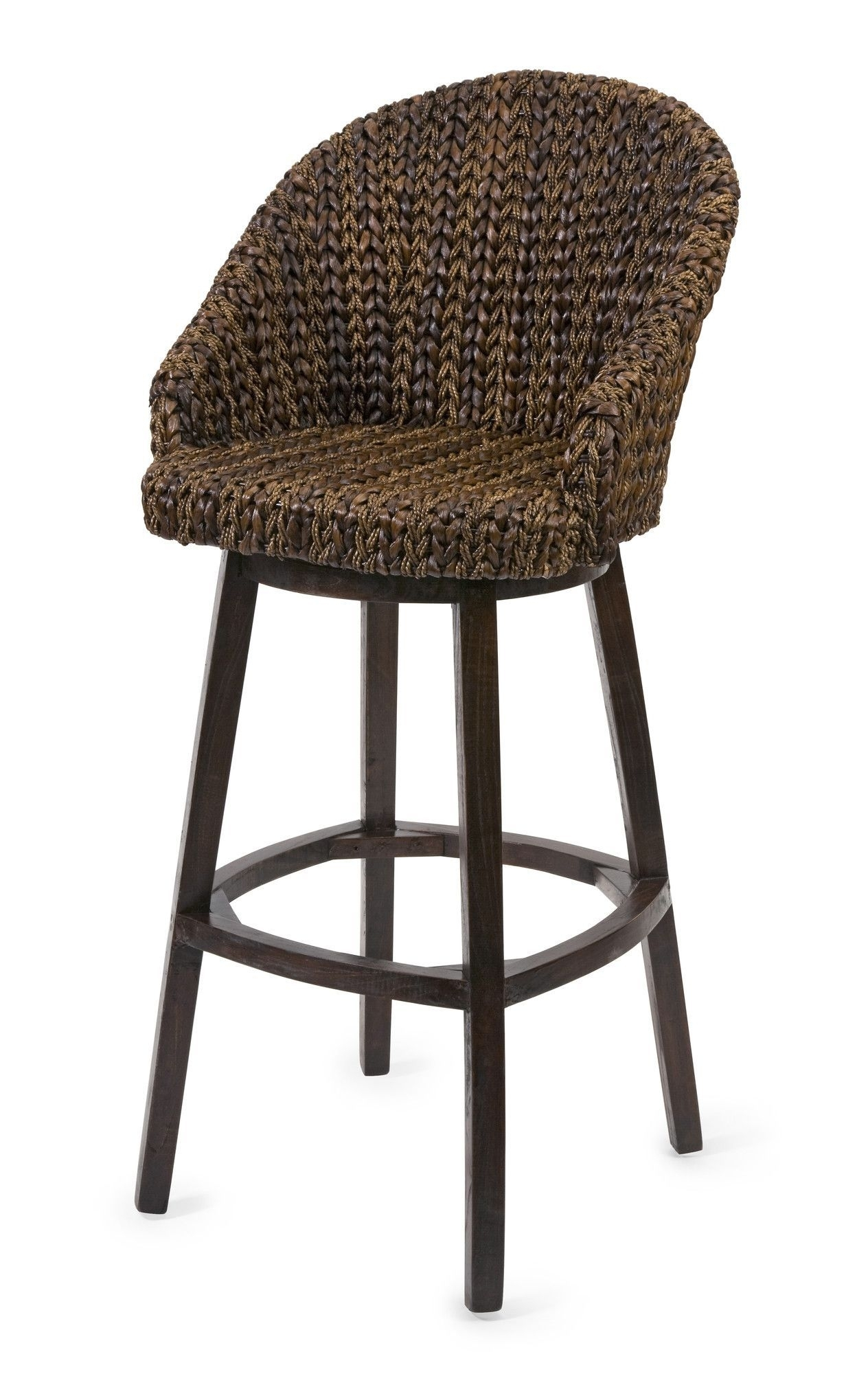 Picture of: Bamboo Barstools Ideas On Foter
