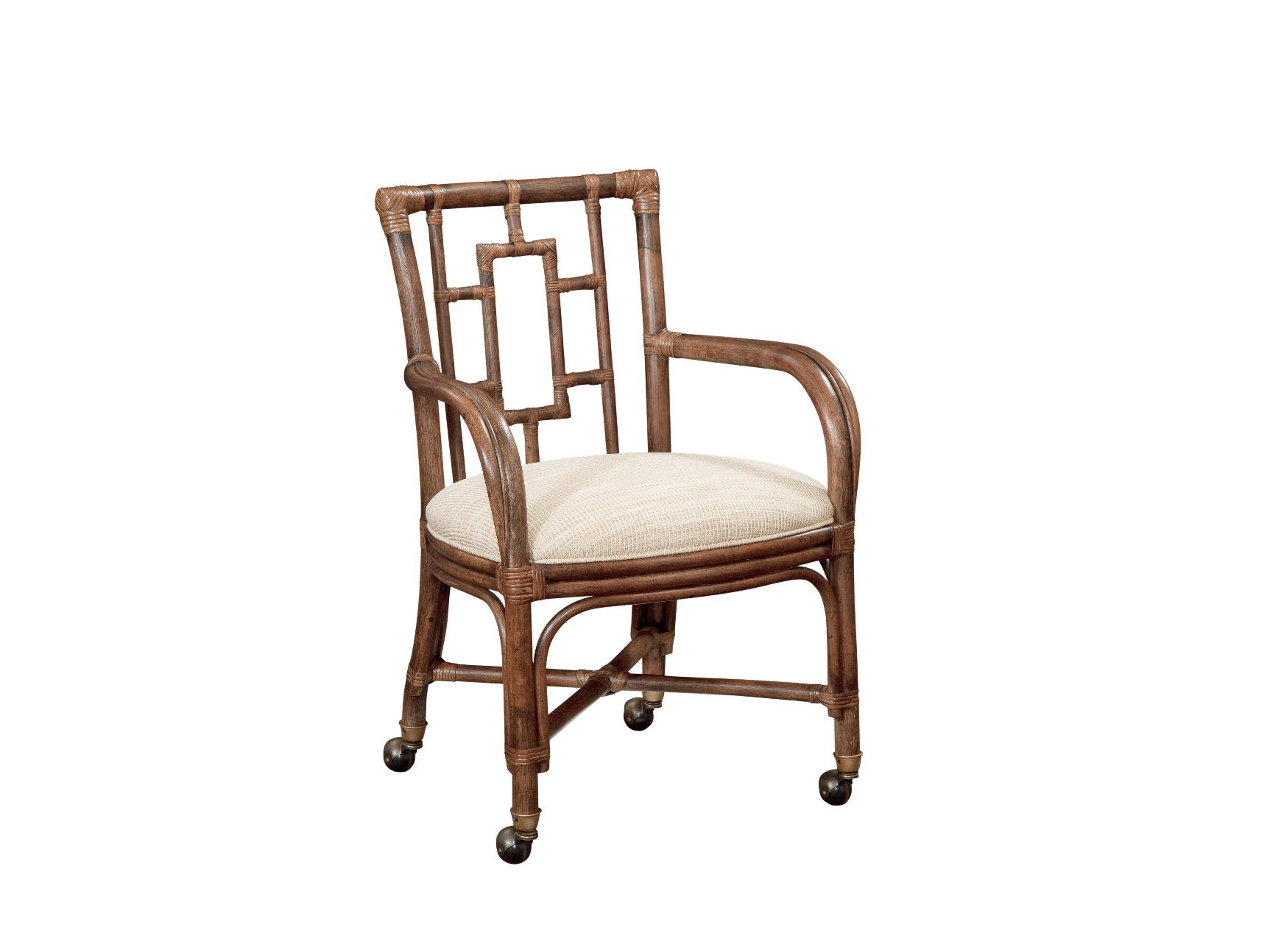 Picture of: Bamboo Dining Arm Chairs Ideas On Foter
