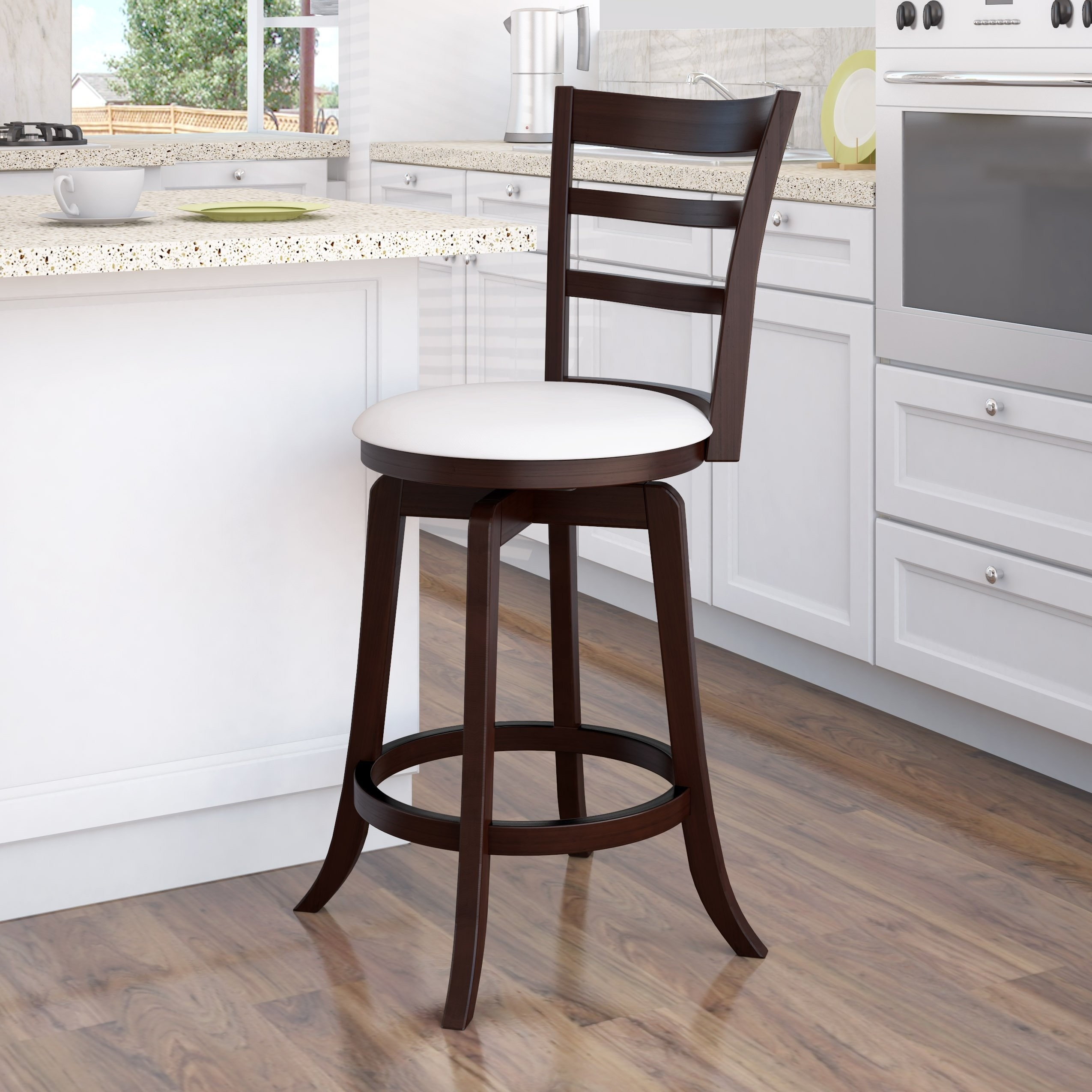 Picture of: Bar Stools 36 Inch Seat Height Ideas On Foter