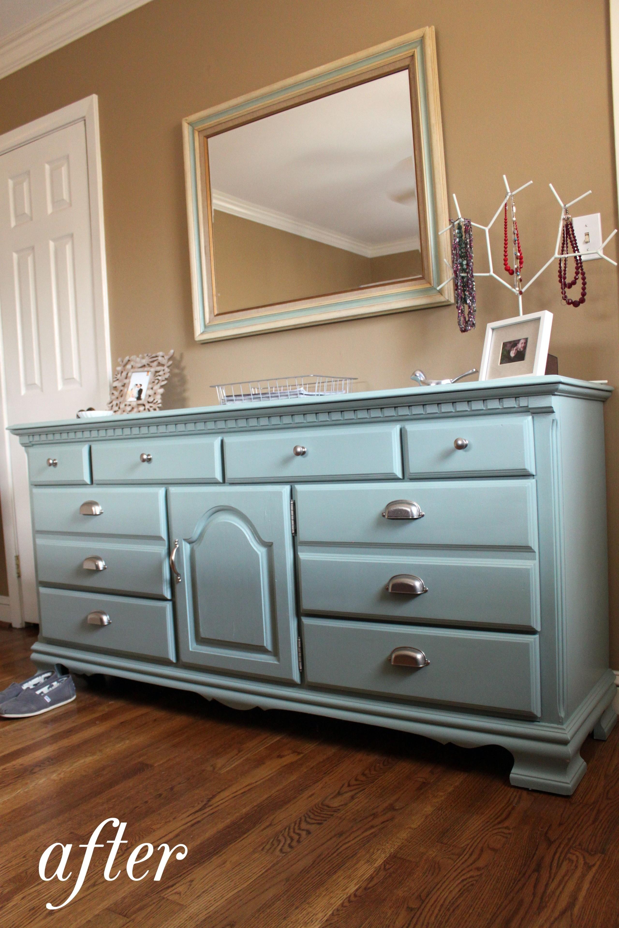 Picture of: Bedroom Dresser Handles Ideas On Foter