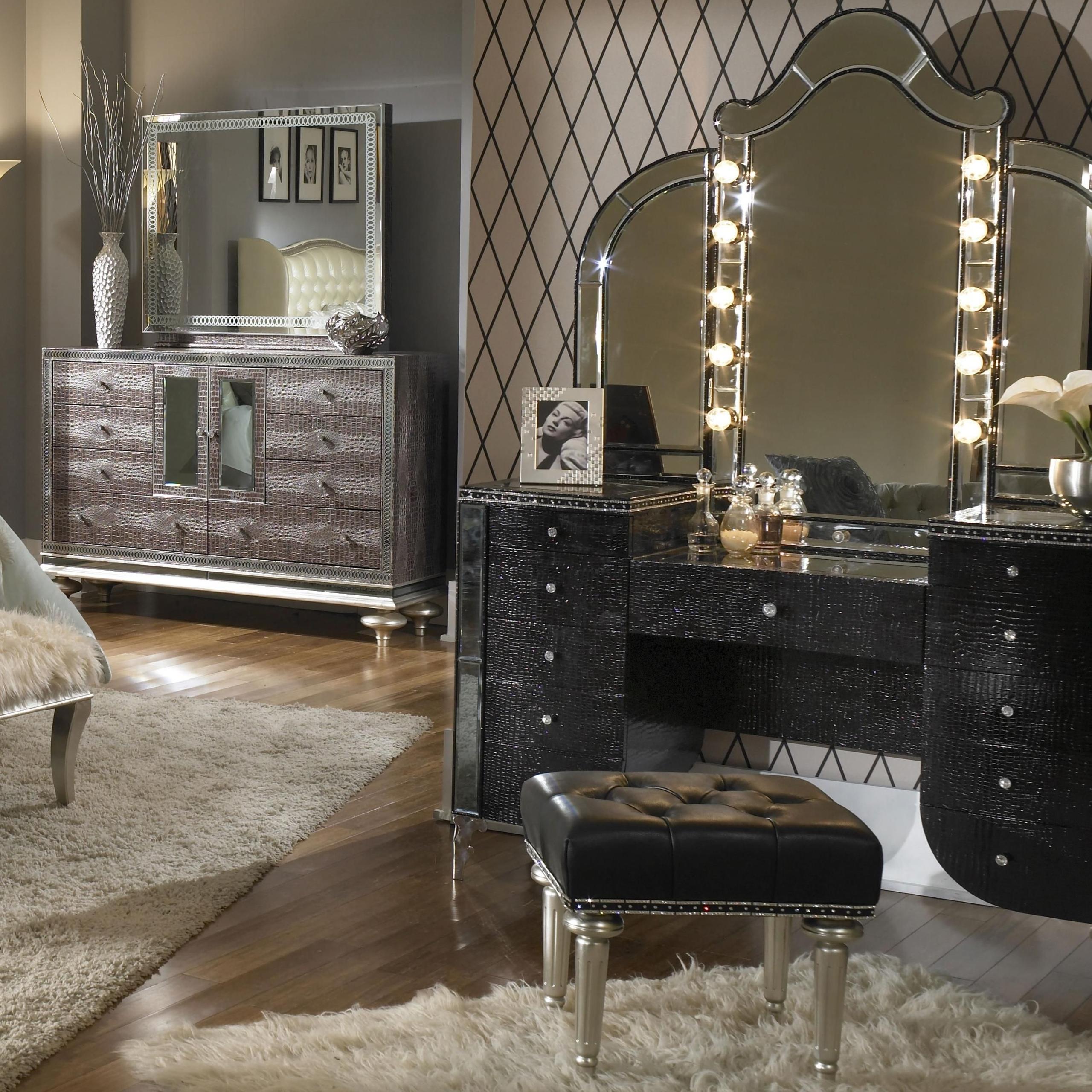 Bedroom Vanity Sets With Lights Ideas On Foter