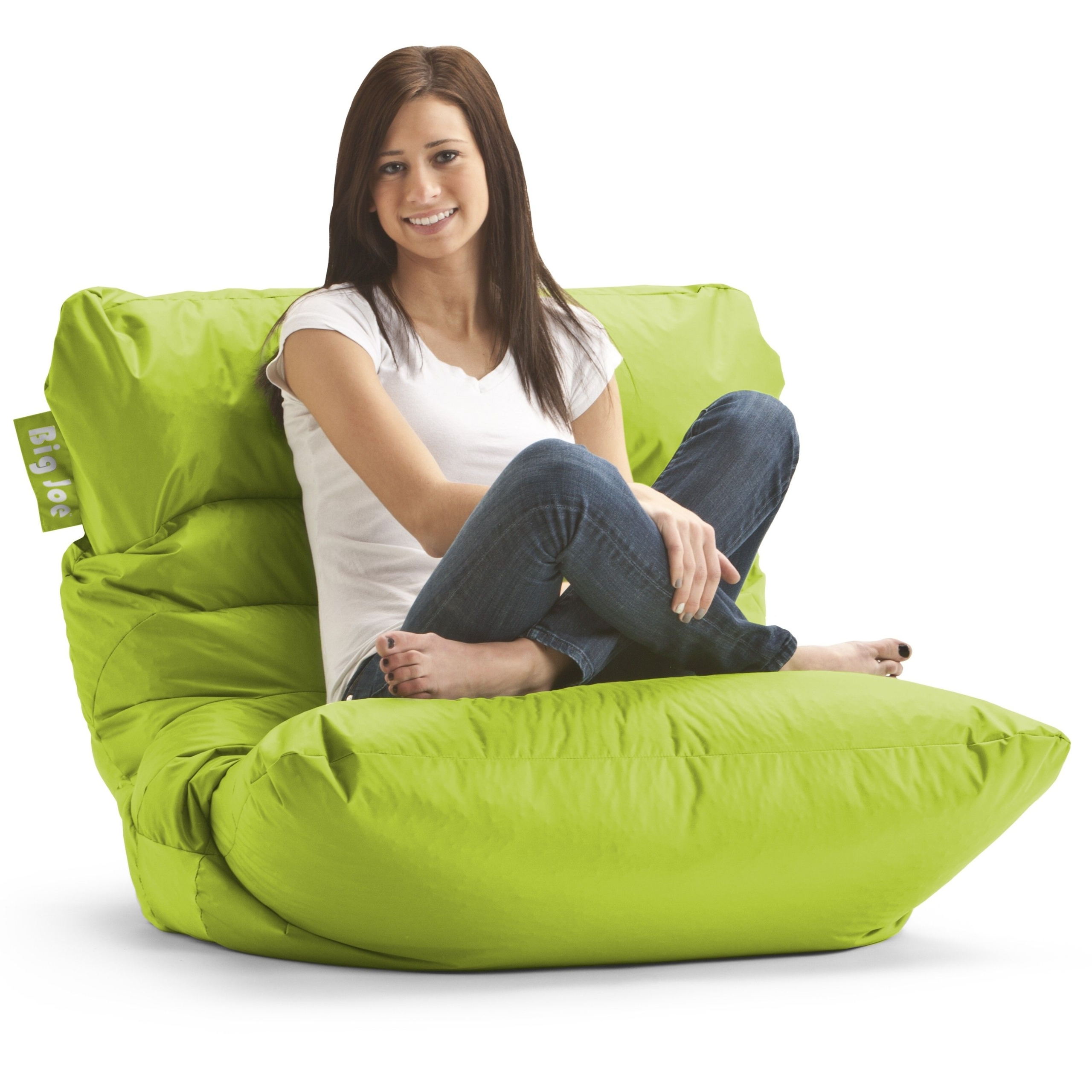 Image of: Big Fluffy Chairs Ideas On Foter
