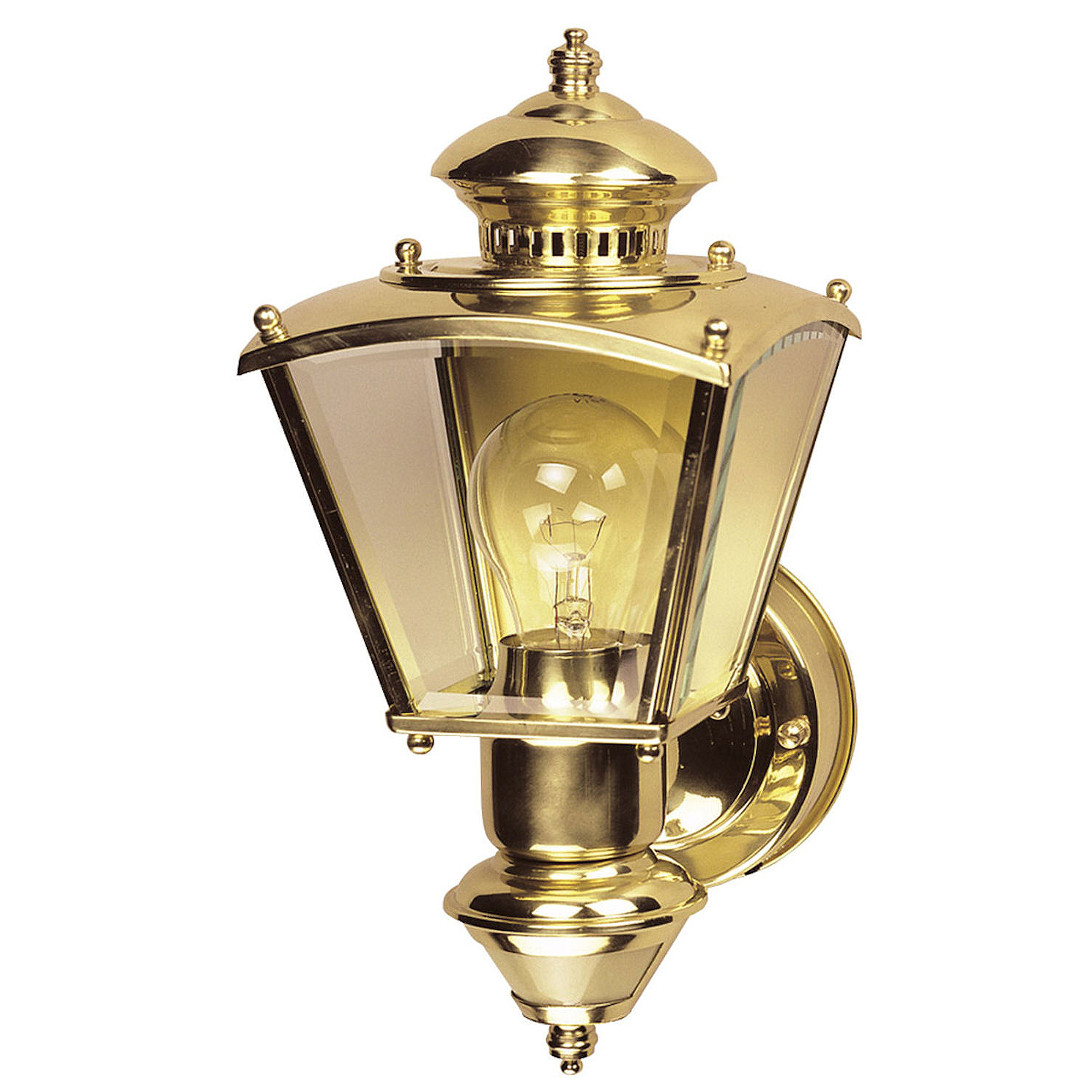Brass Coach Lamps Ideas On Foter