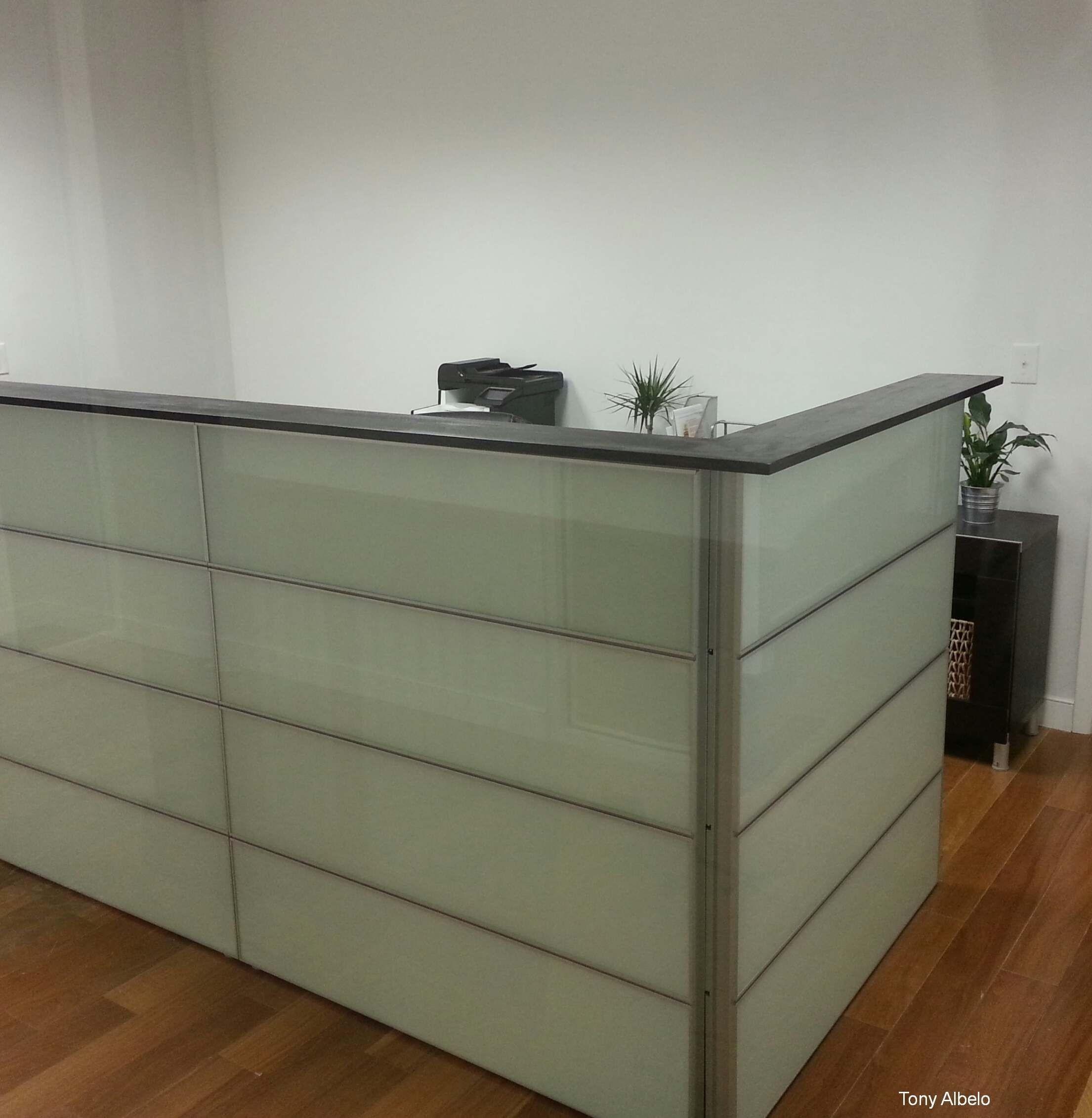 Buy Reception Desk - Ideas on Foter