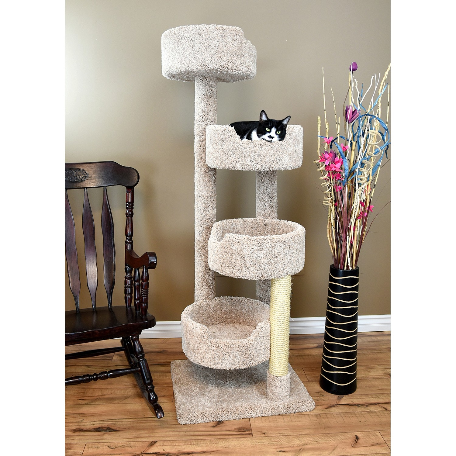 Cat Condos For Large Cats Ideas On Foter