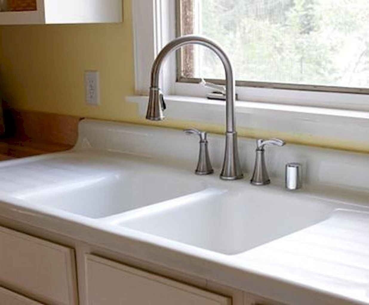 Cheap Farmhouse Kitchen Sinks Ideas On Foter
