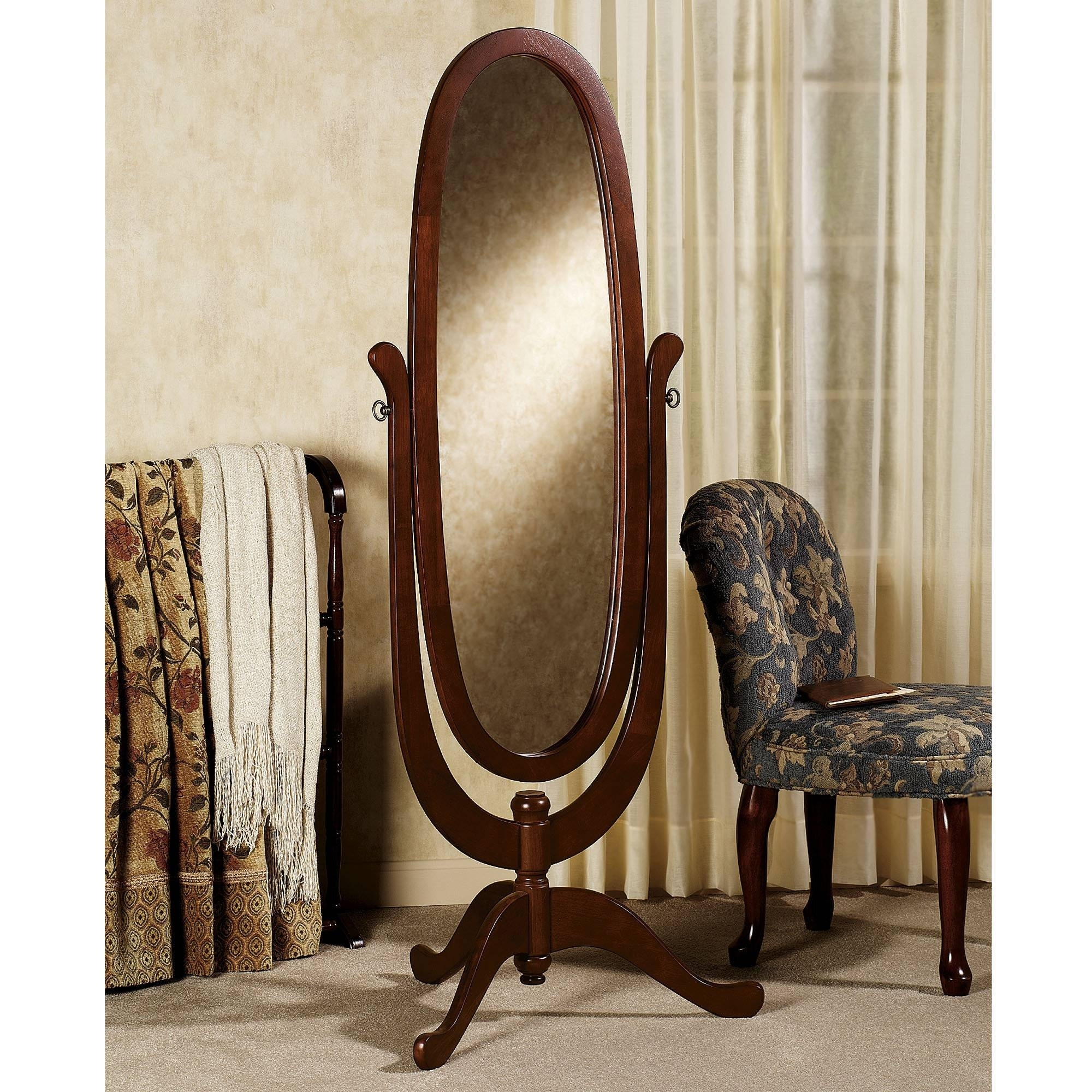 Cheval Dressing Mirror Ideas On Foter
