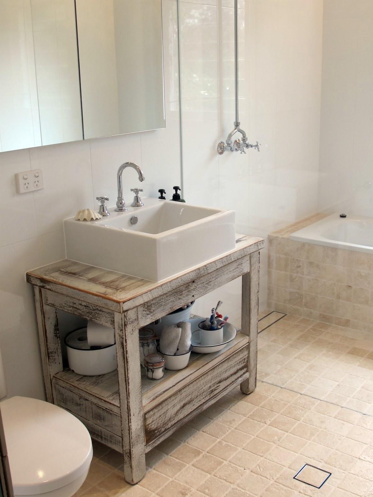 Coastal Bathroom Vanities Ideas On Foter