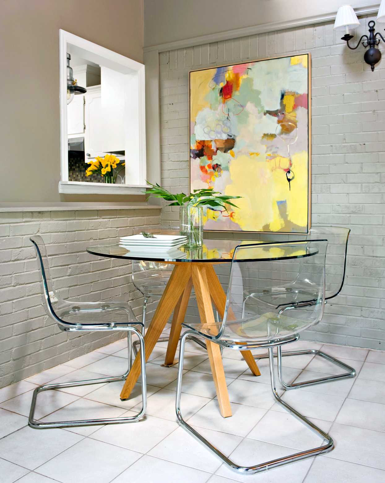Colored Acrylic Chairs Ideas On Foter